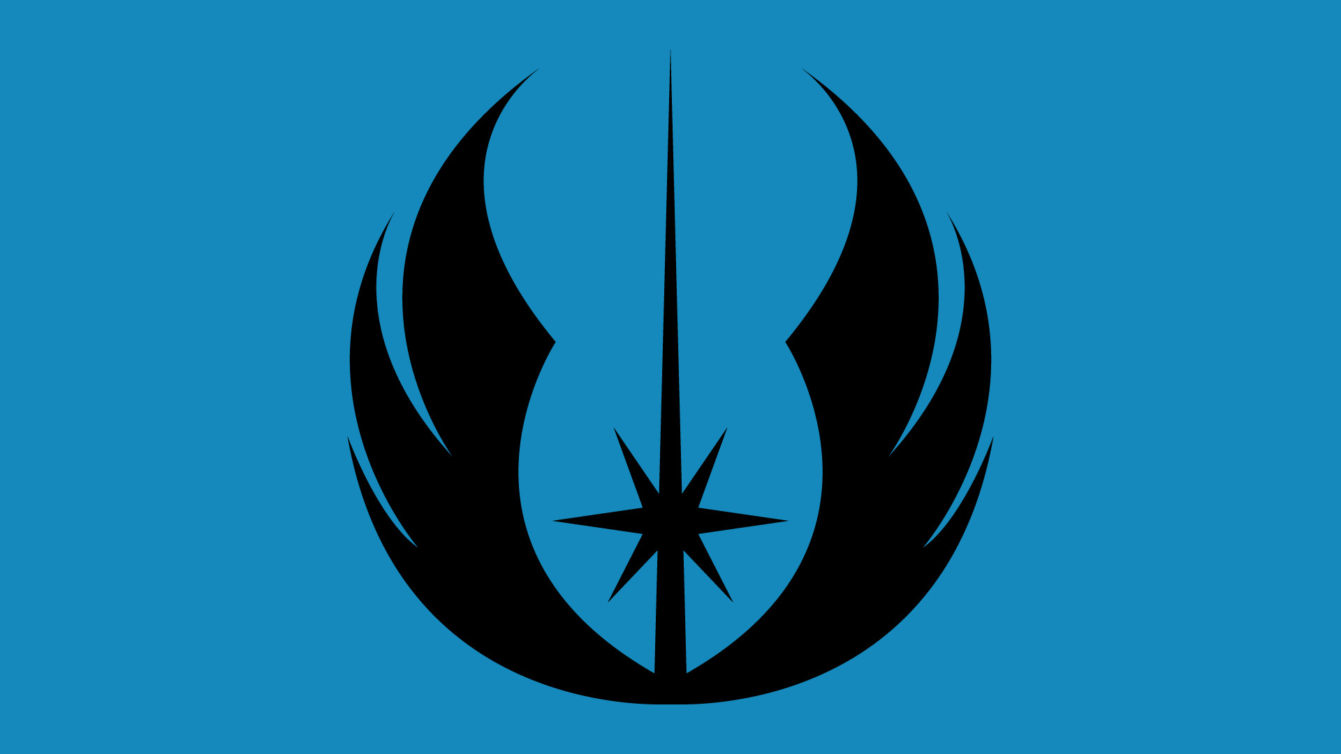 Jedi Logo by Inferna-assassin on DeviantArt