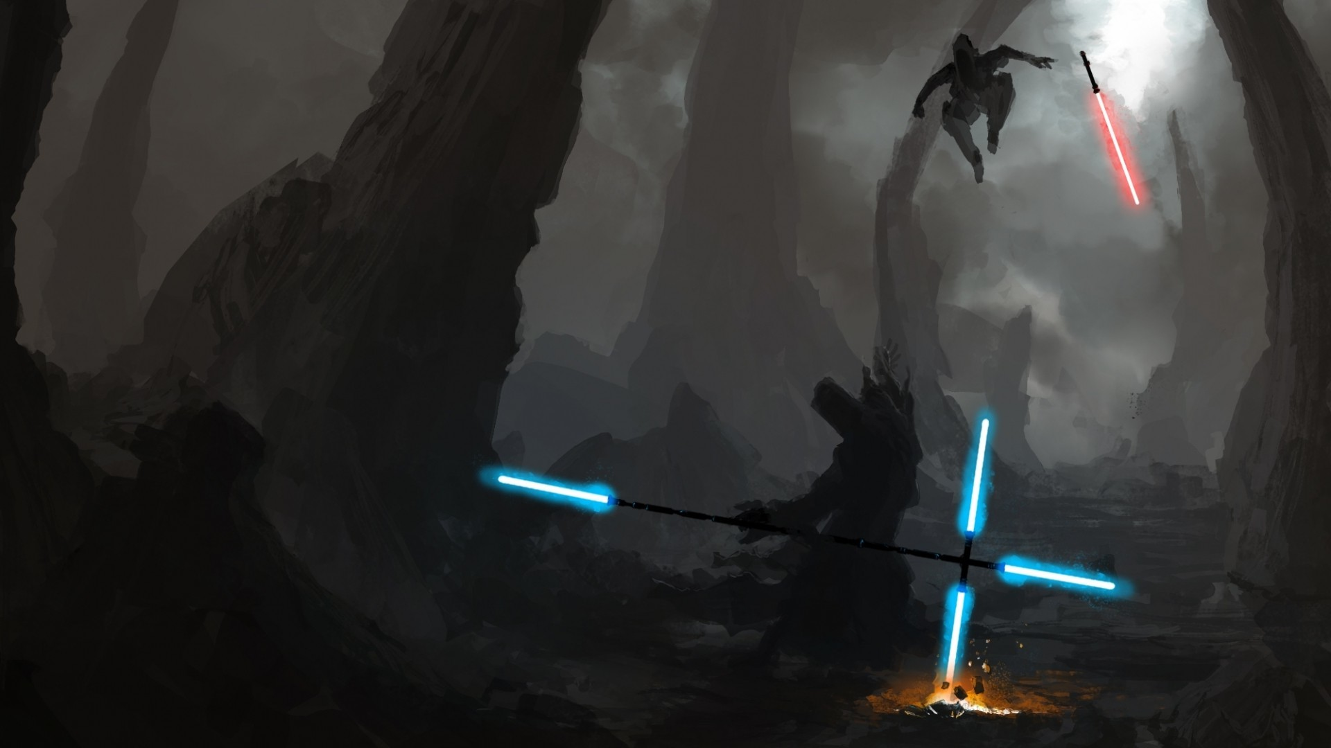 Star Wars, Jedi, Sith, Lightsaber Wallpapers HD / Desktop and Mobile  Backgrounds