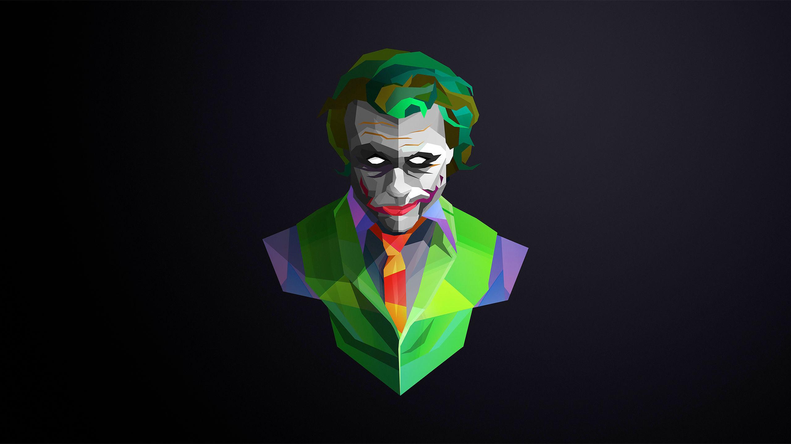 2016 Joker Art | Artist HD 4k Wallpapers