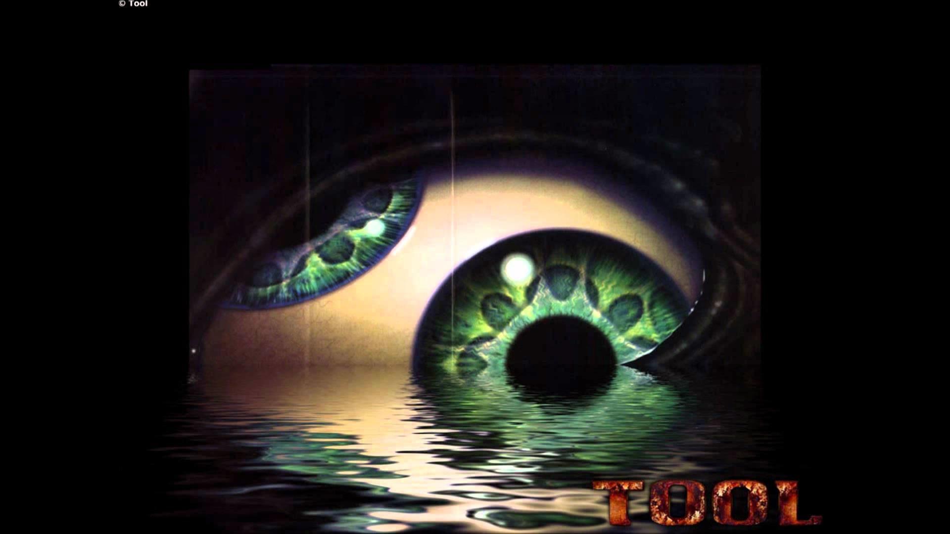 Tool – Ænima