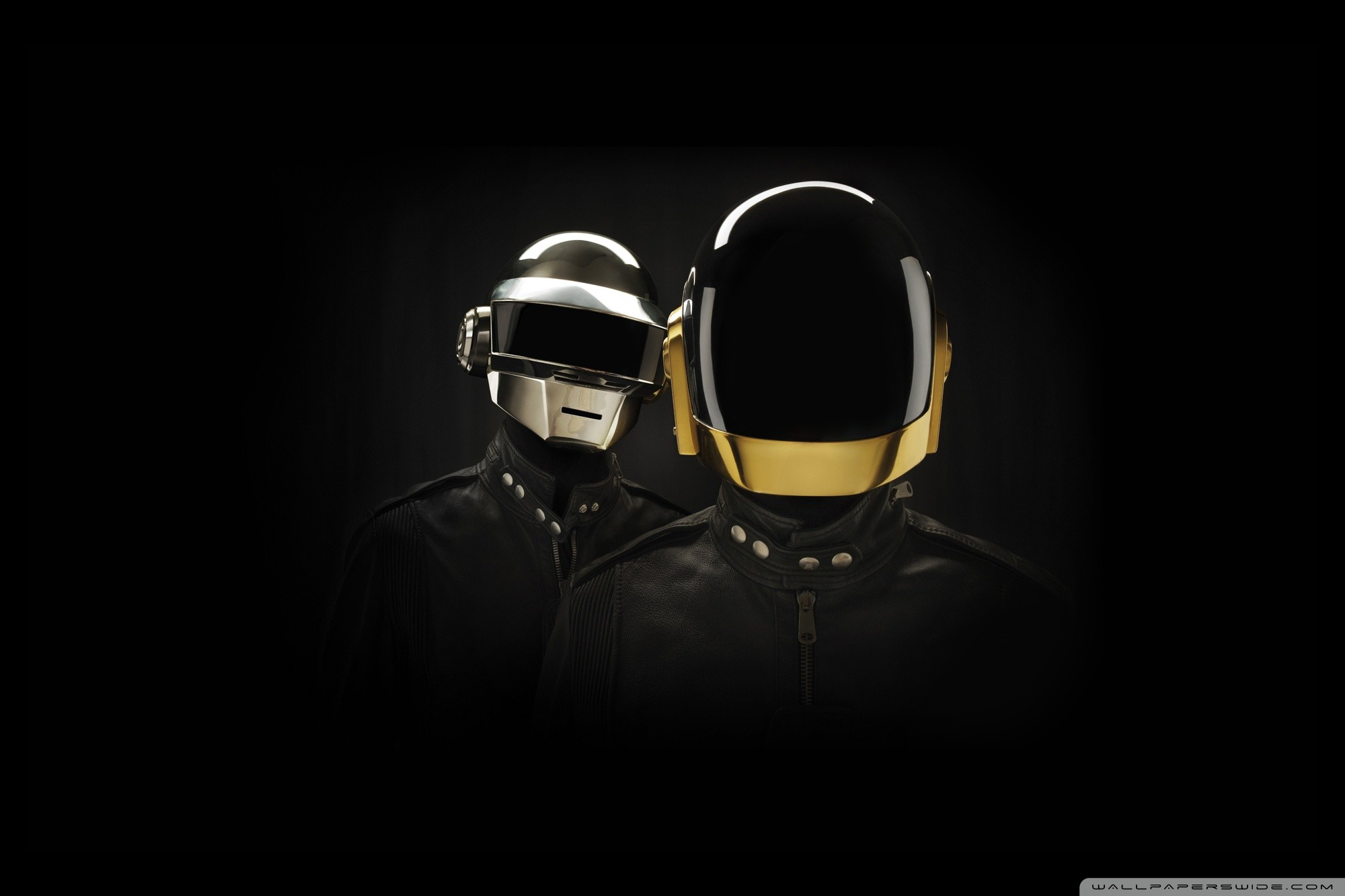 Daft Punk Wallpaper HD