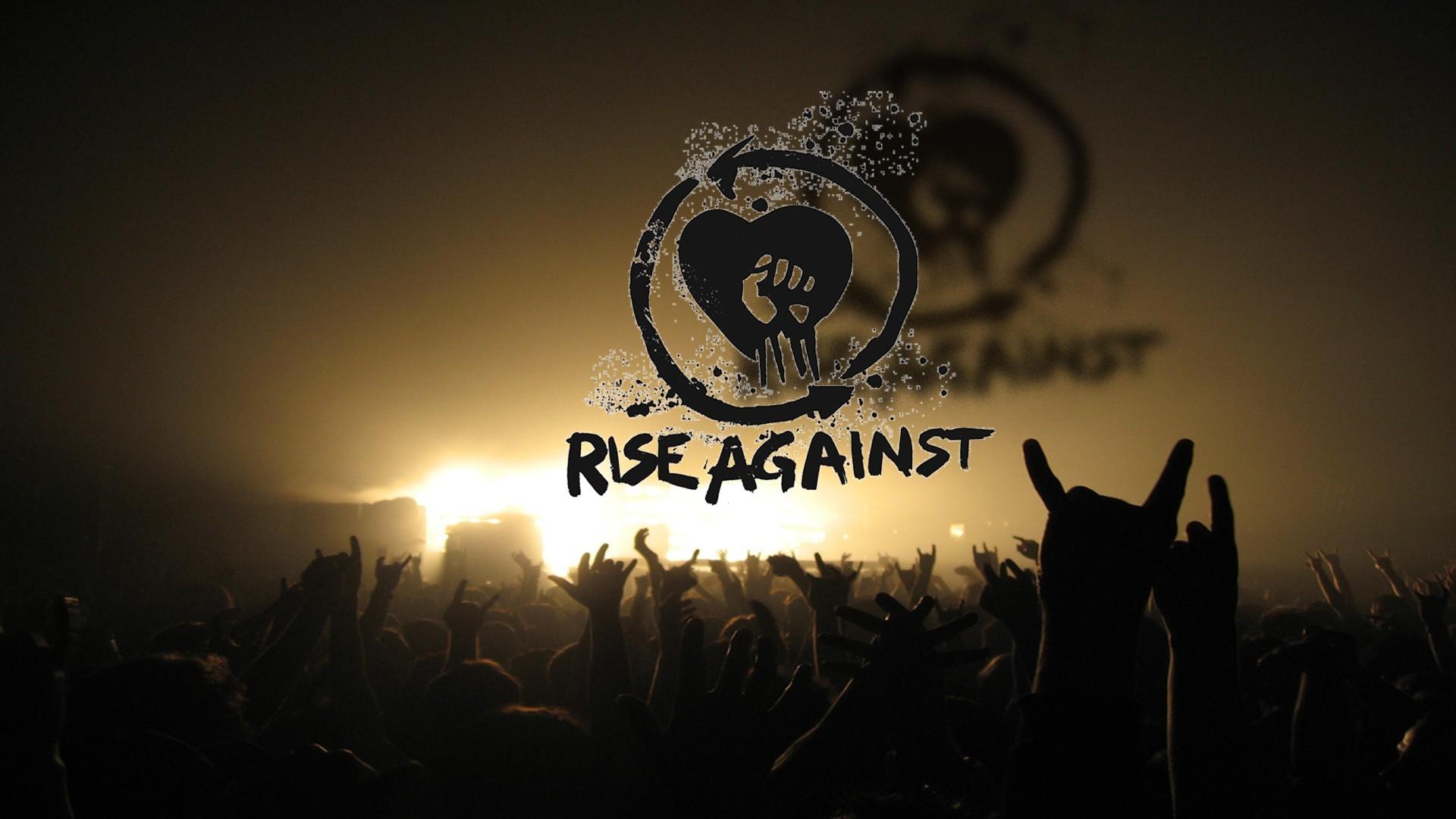 Music Rise Against