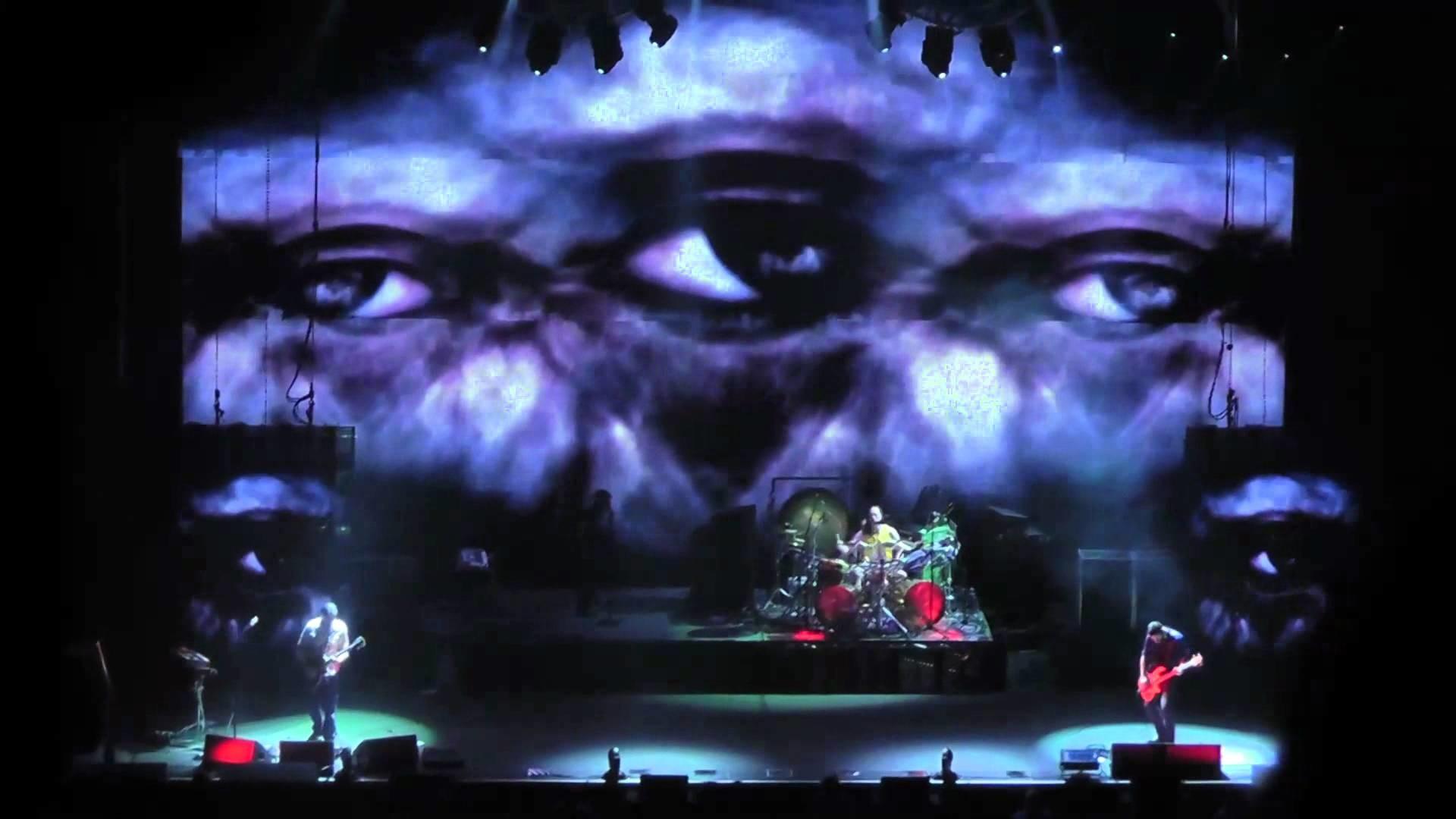 Tool – Forty-Six & 2 – Live Boston, MA (January 28th, 2012) TD Garden 1080  HD