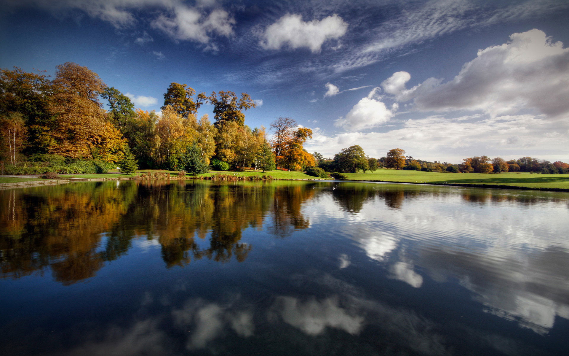 HD Quality Wallpapers: Landscapes Images For Desktop, Free .