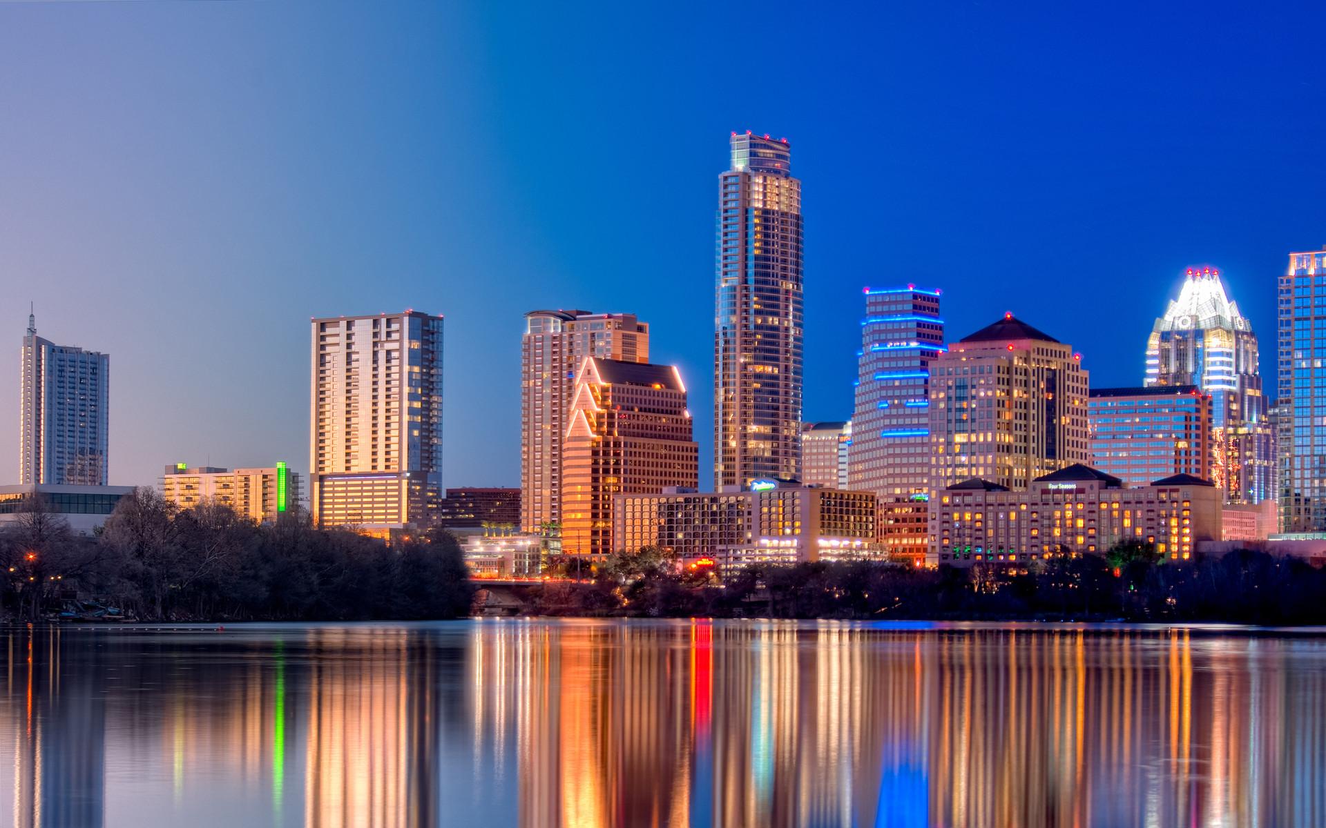 Austin, Texas Computer Wallpapers, Desktop Backgrounds | .
