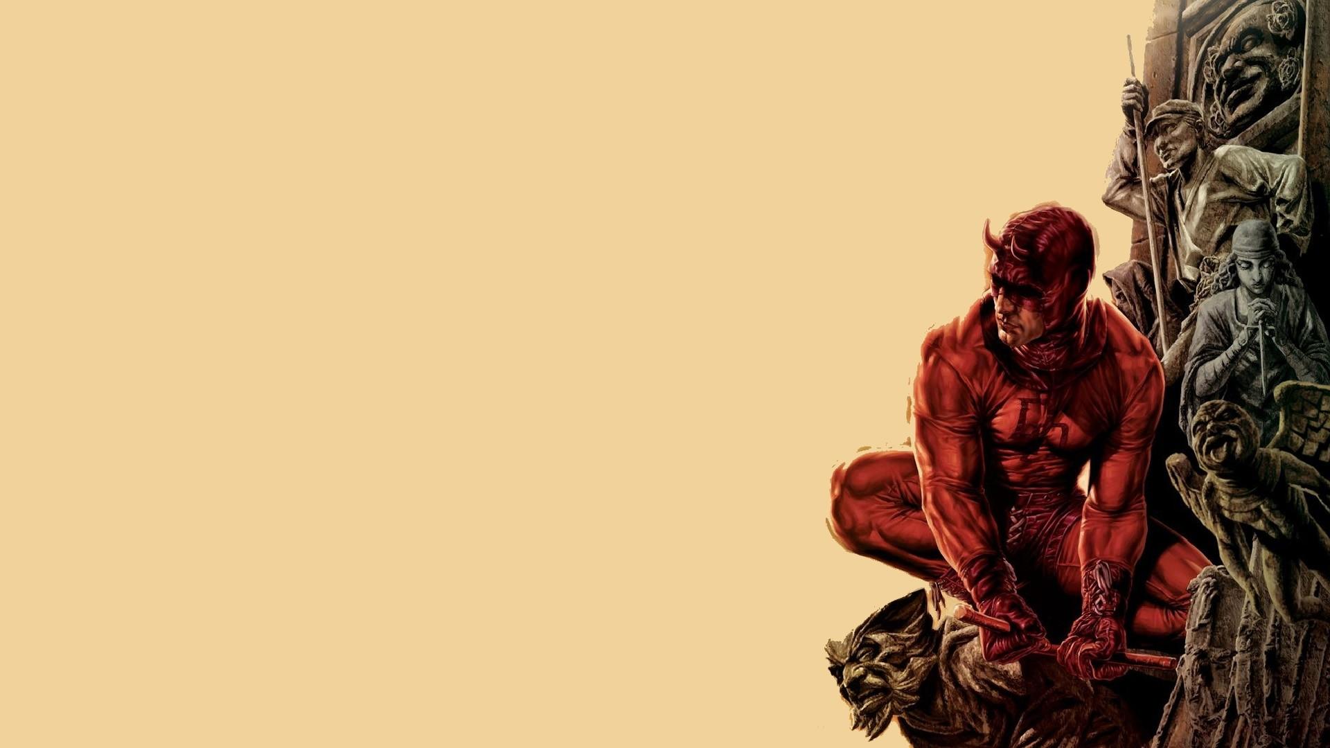 Daredevil Wallpapers HD PixelsTalkNet
