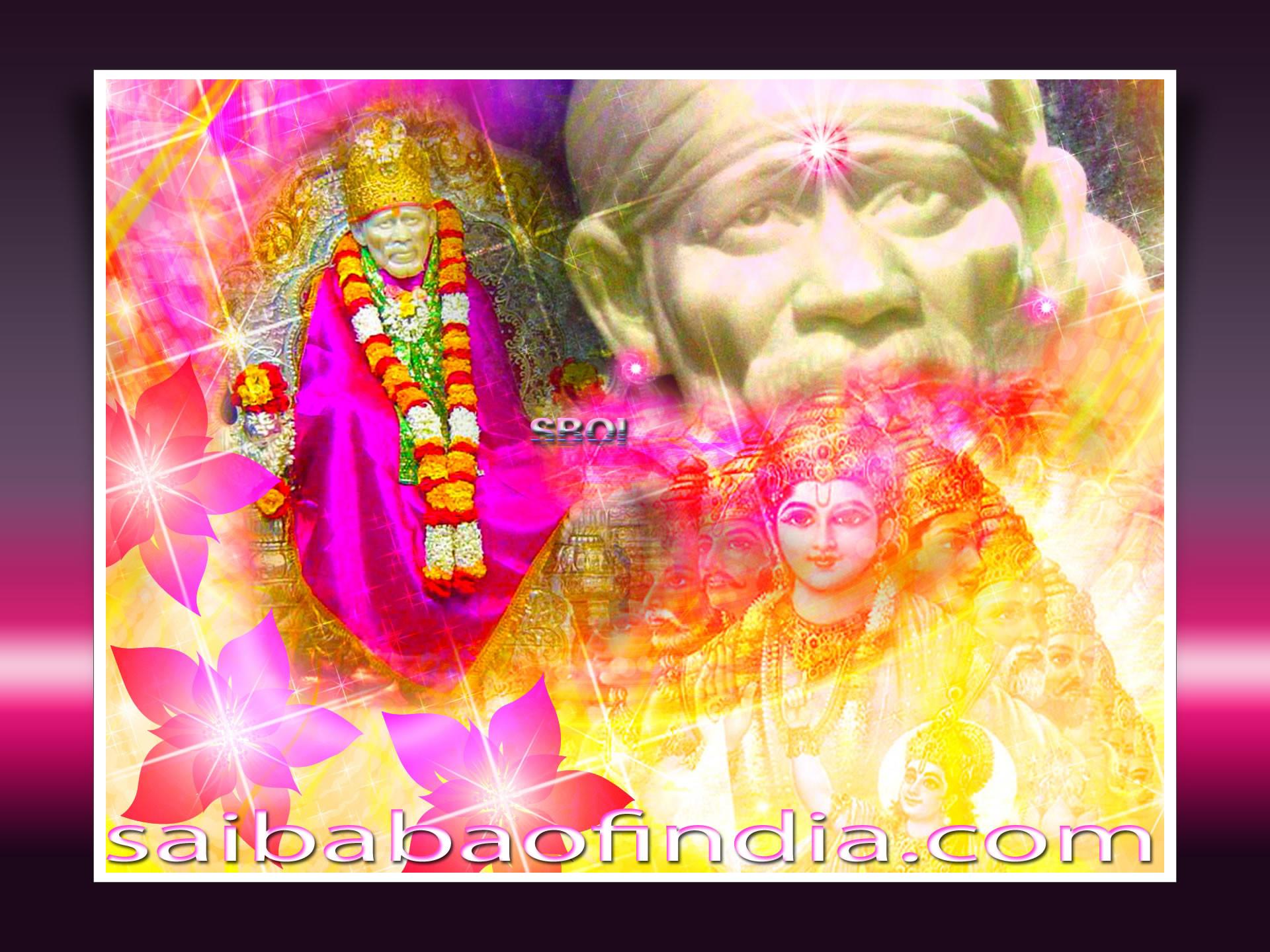 Sai Bhagawan