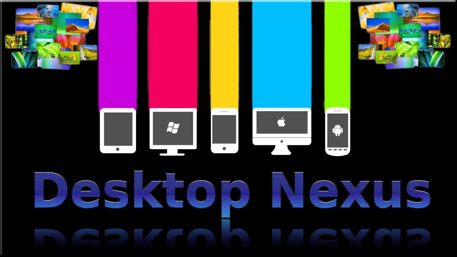 Abstract Free Desktop Wallpaper Nexus Nature #5344 Hd Wallpapers .