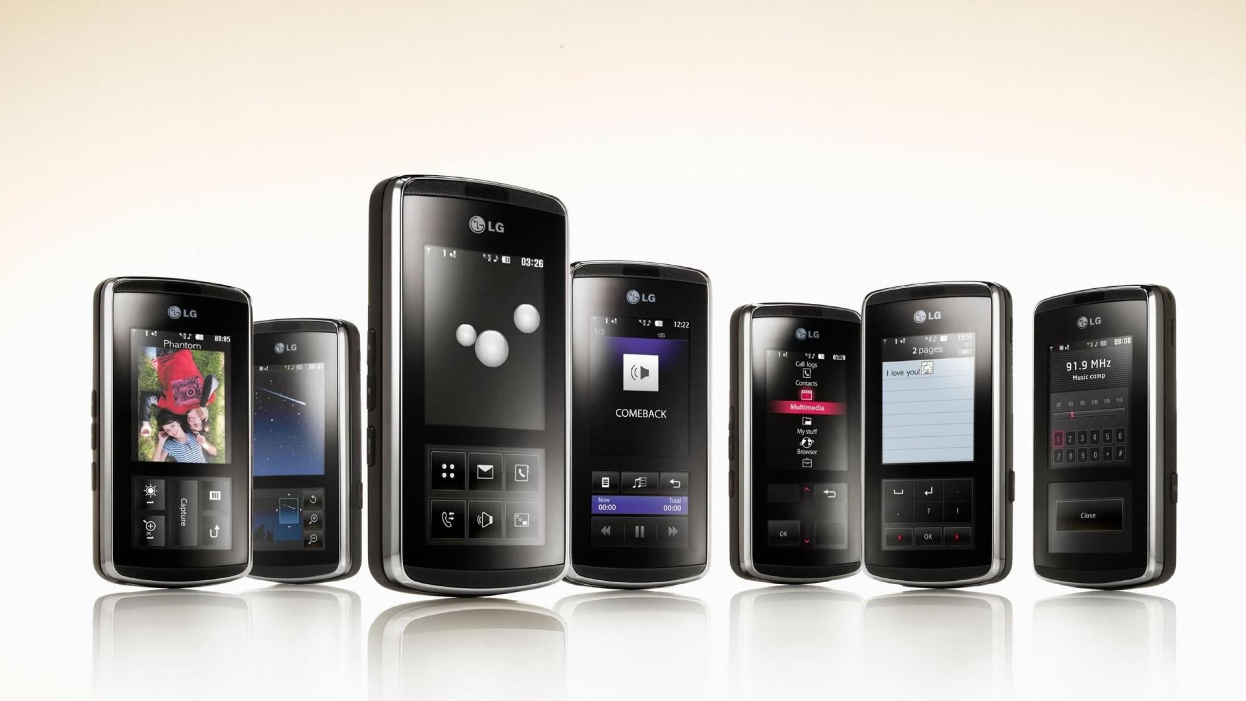 Wallpaper lg, mobile, phones, brand, communications