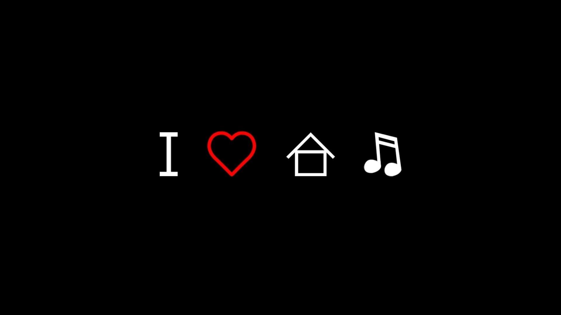 Love Music HD desktop wallpaper High Definition Mobile