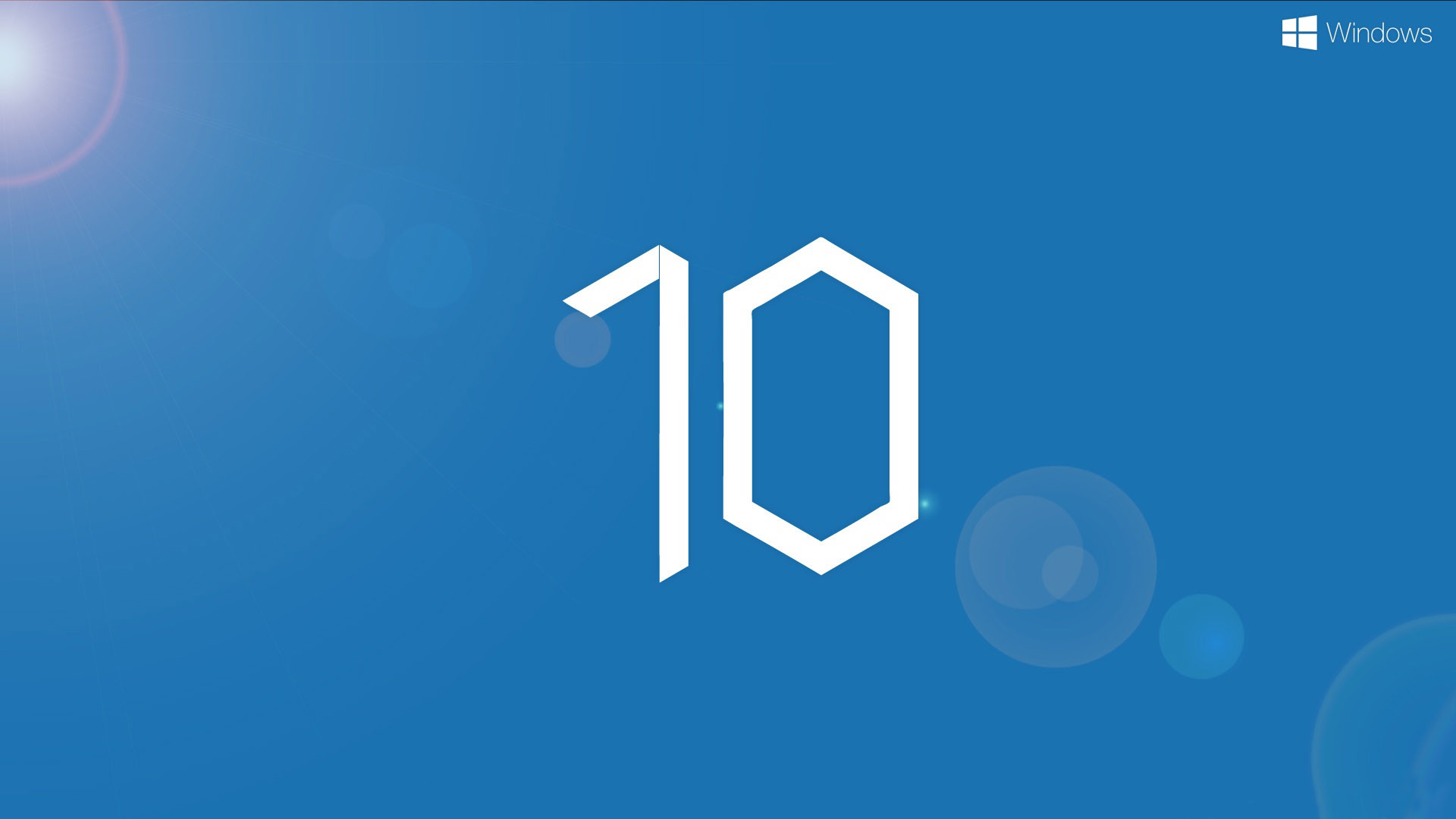 Preview wallpaper windows 10, windows, operational system, 2015 1920×1080
