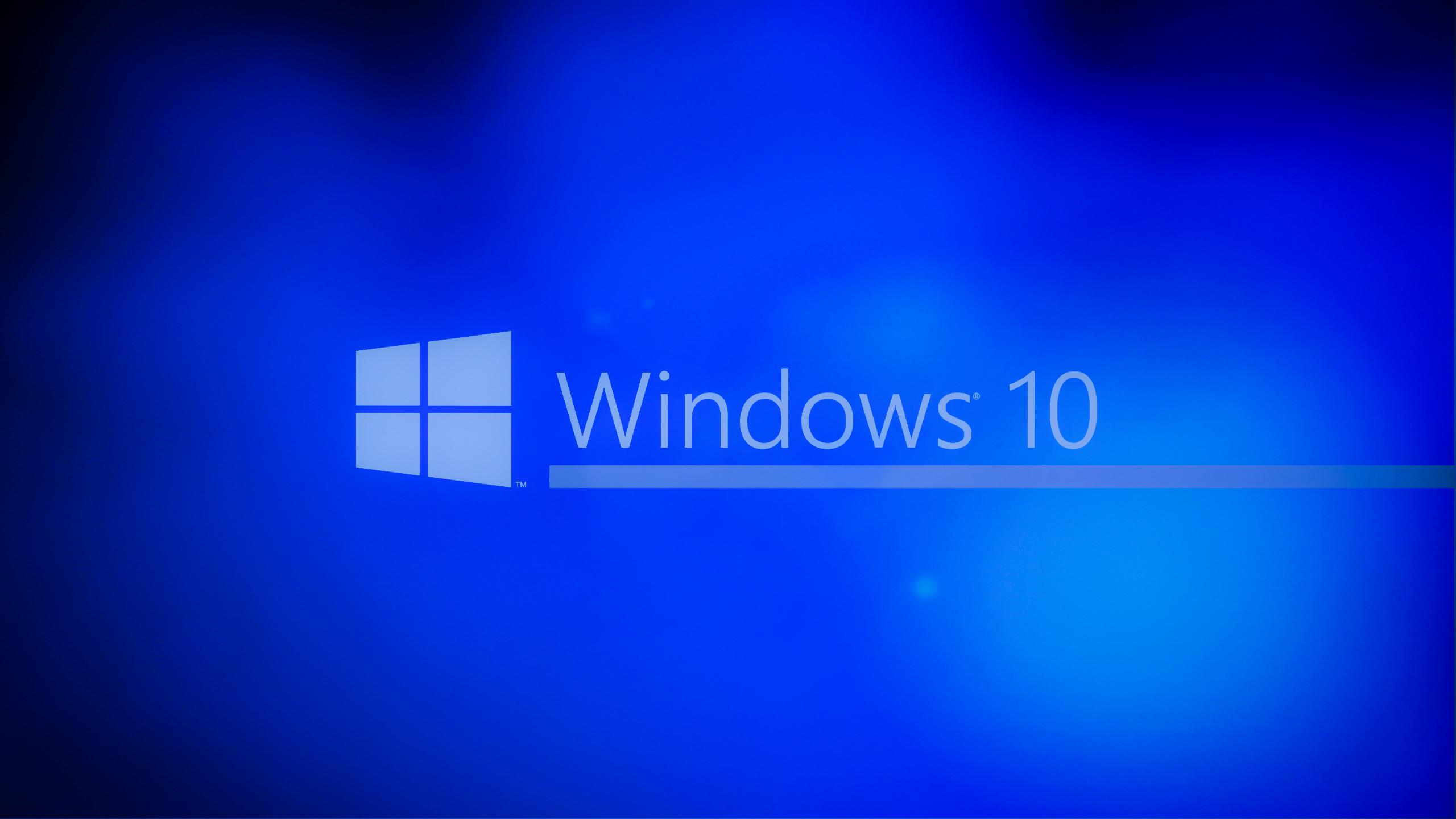 Windows 10 Wallpaper, Logo, Start – HD Wallpapers, Ultra HD Wallpapers