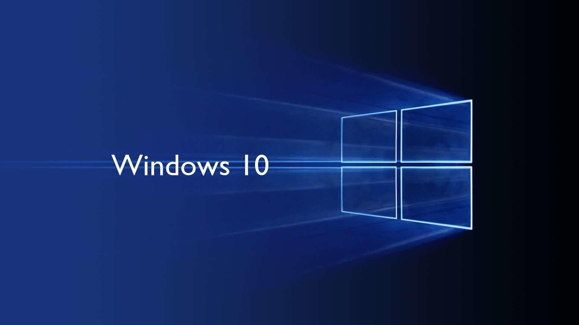 Wallpaper: Windows 10 Hd Desktop 1080p. Upload at August 1, 2015 by .
