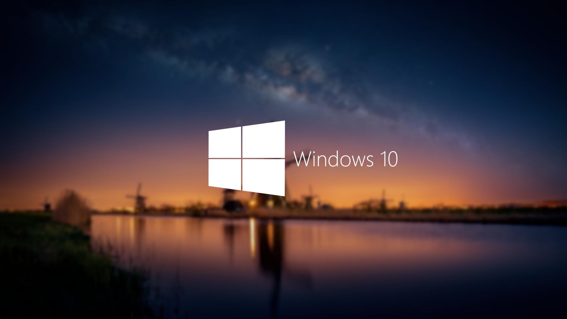 70 Windows 10 Hd
