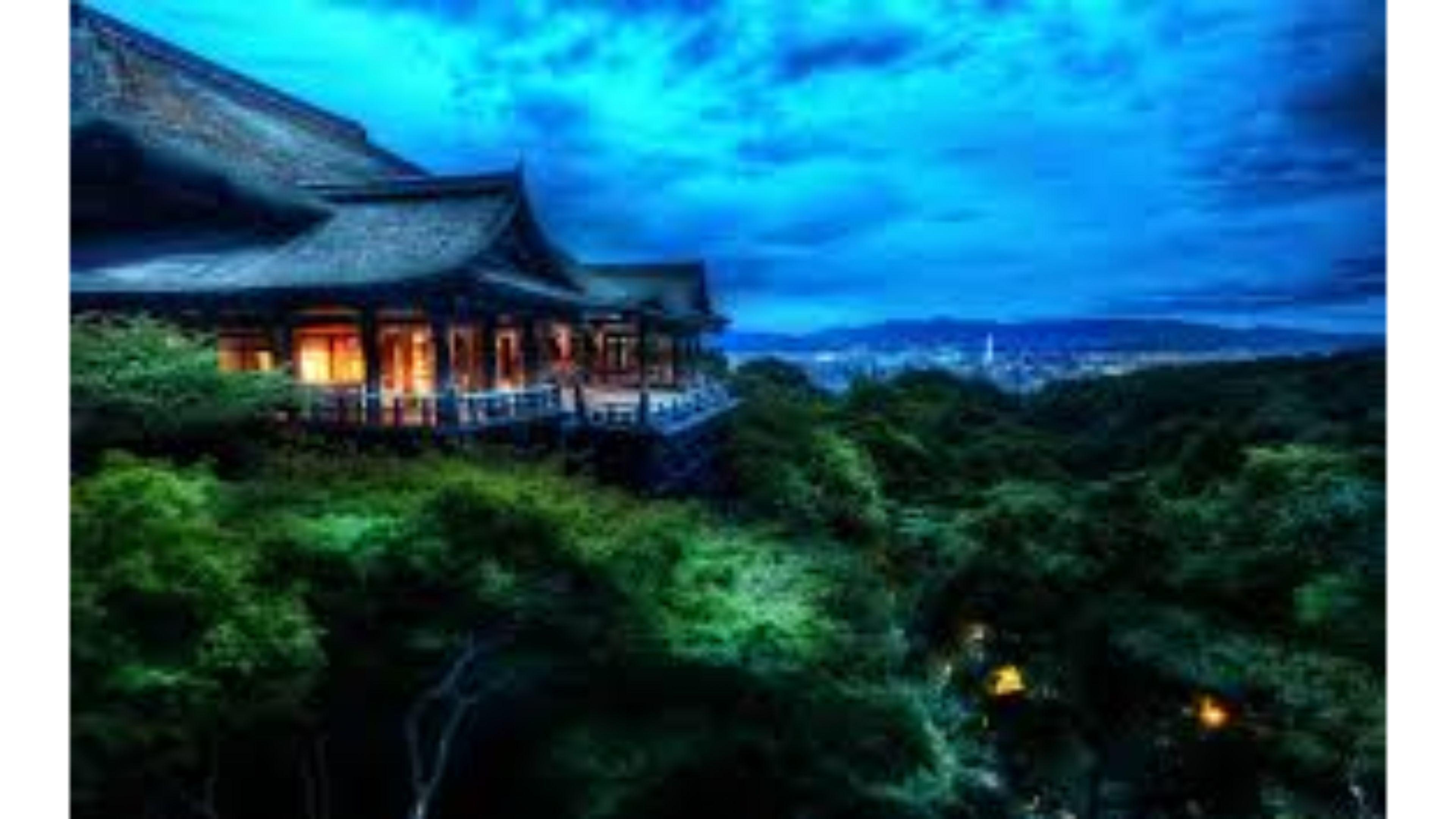Trending 2016 Kyoto, Japan 4K Wallpaper   Free 4K Wallpaper