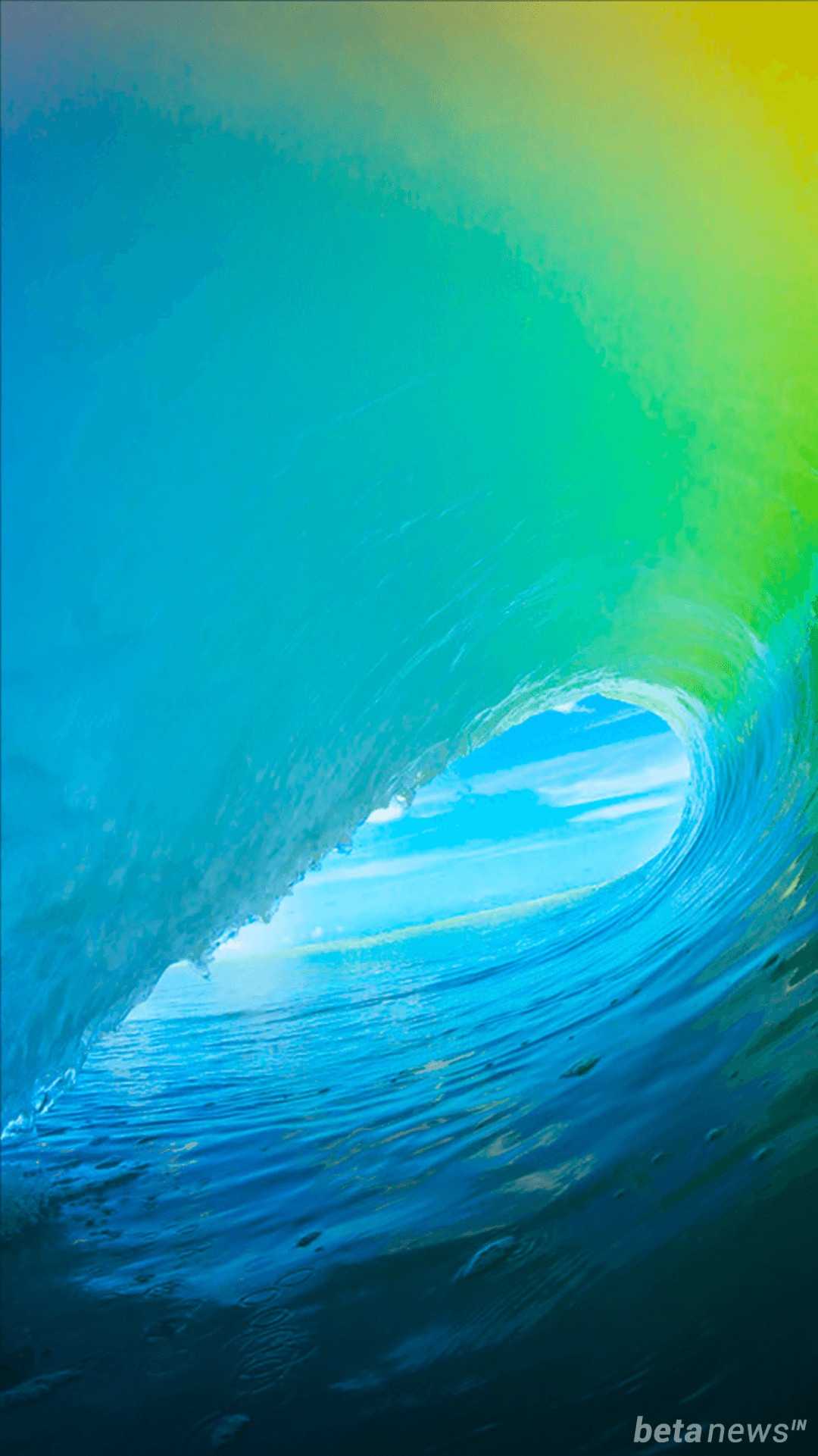 Download iOS 9 Stock Wallpapers for iPhone 6 (16 Wallpapers Pack)