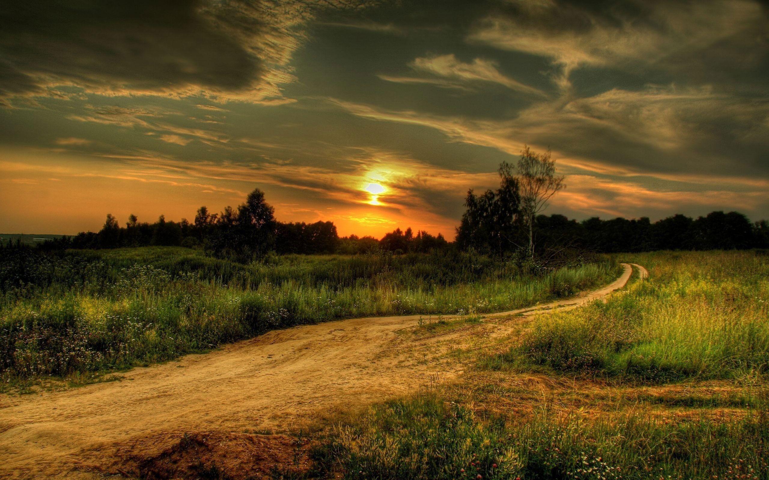 Road Western Image.