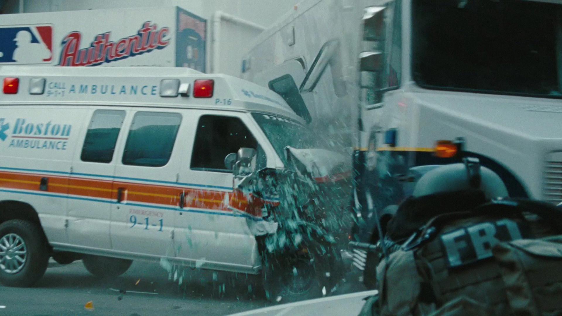 Ambulance Wallpapers