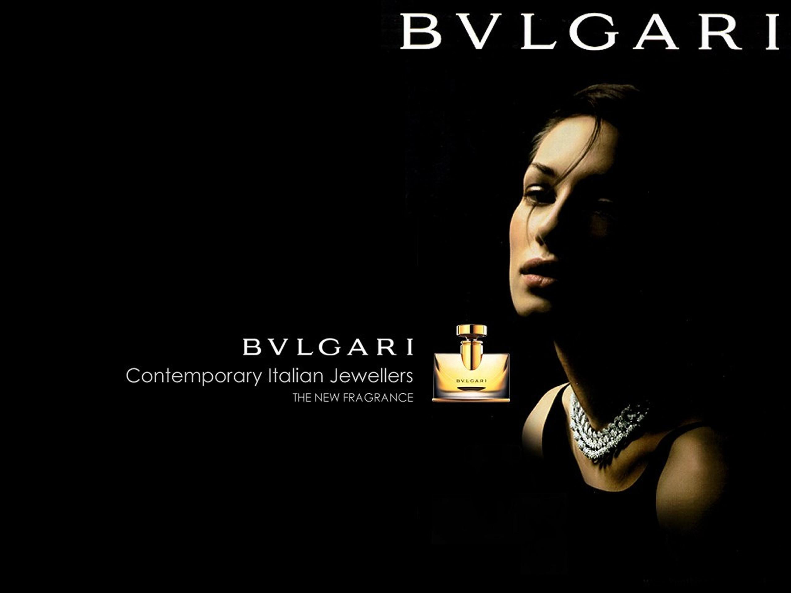Bvlgari Bulgari Perfume for Women Fashion HD Desktop Wallpapers Computer