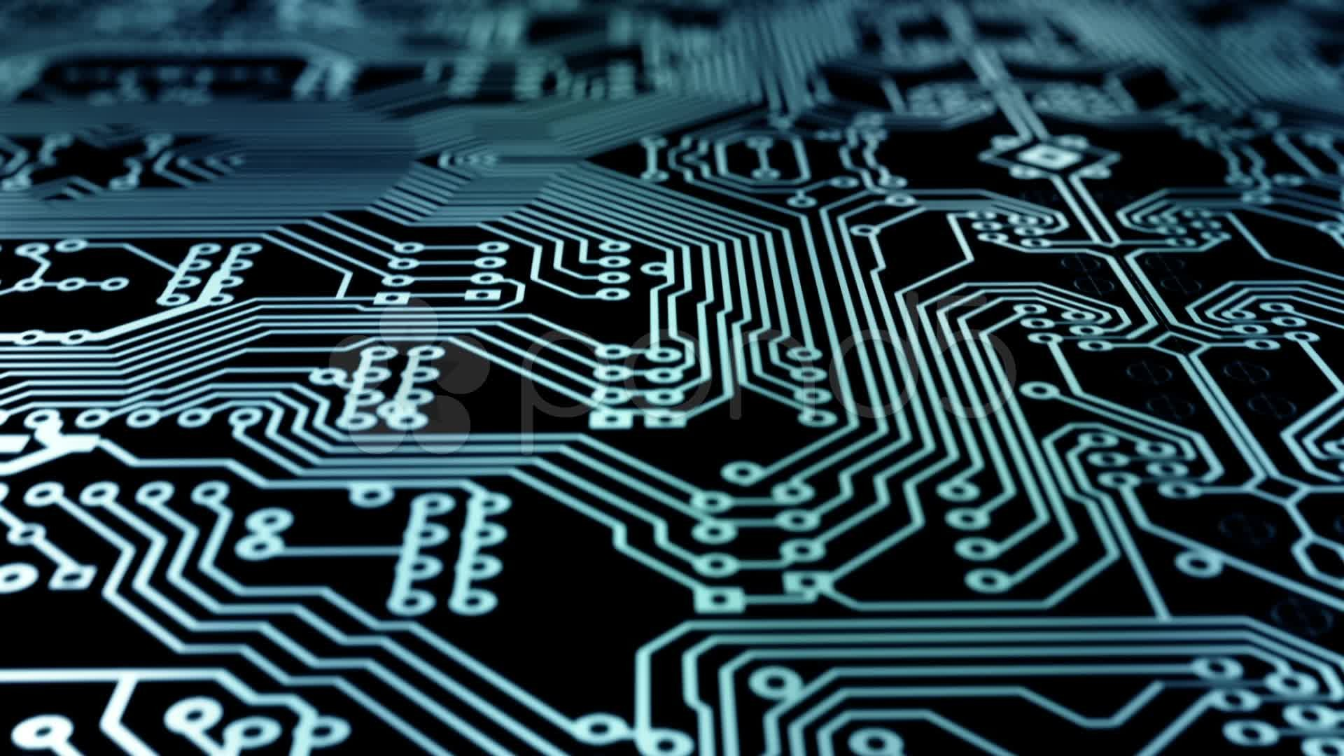 Circuit Board Backgrounds (56 Wallpapers)