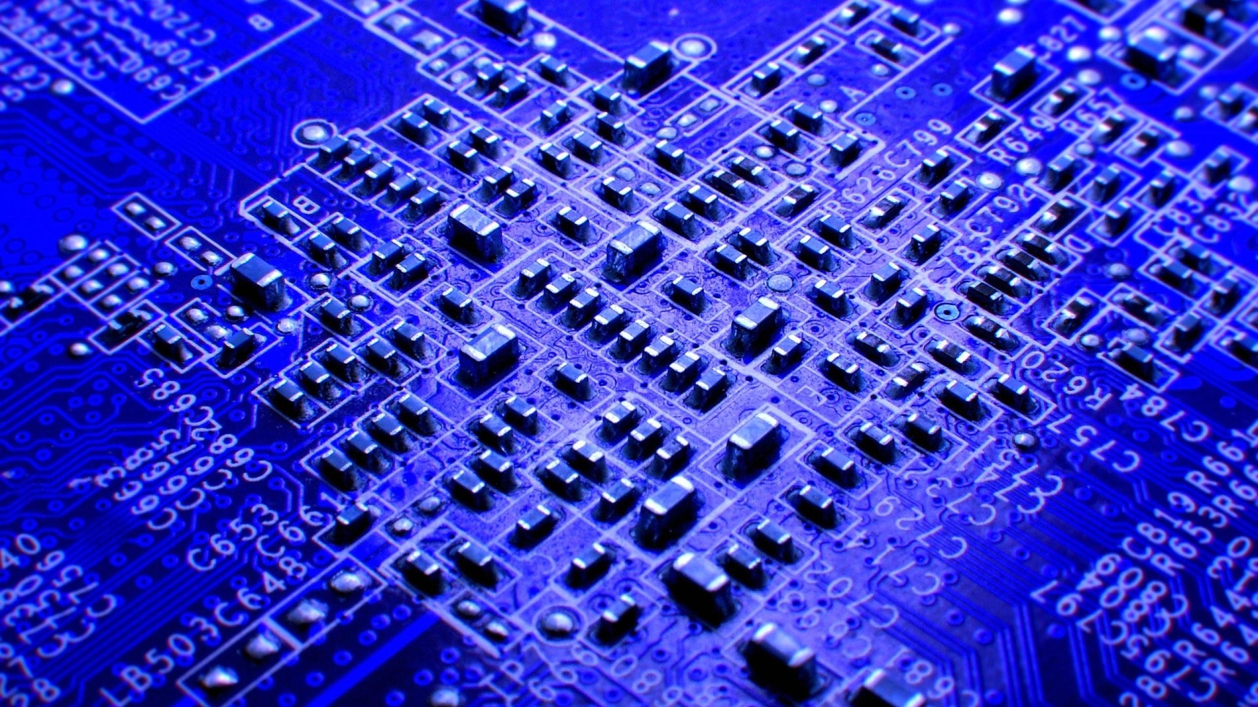 macro circuit boards 1920×1080 wallpaper Wallpaper HD