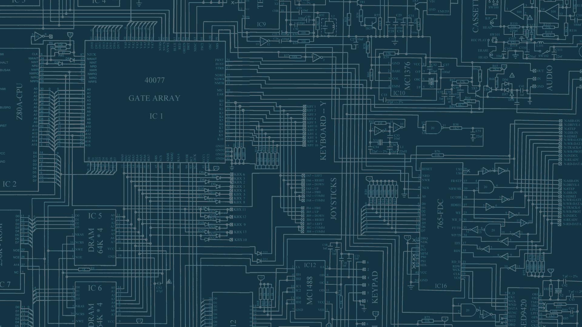 hd circuit board wiring -#main .