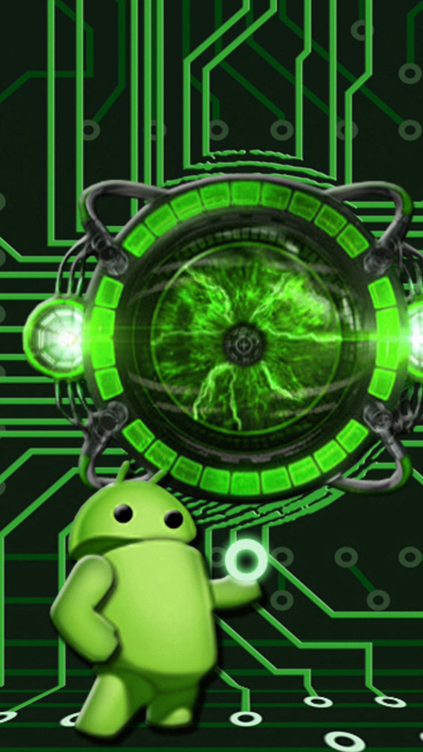 Android Samsung Galaxy S6 Wallpaper 54