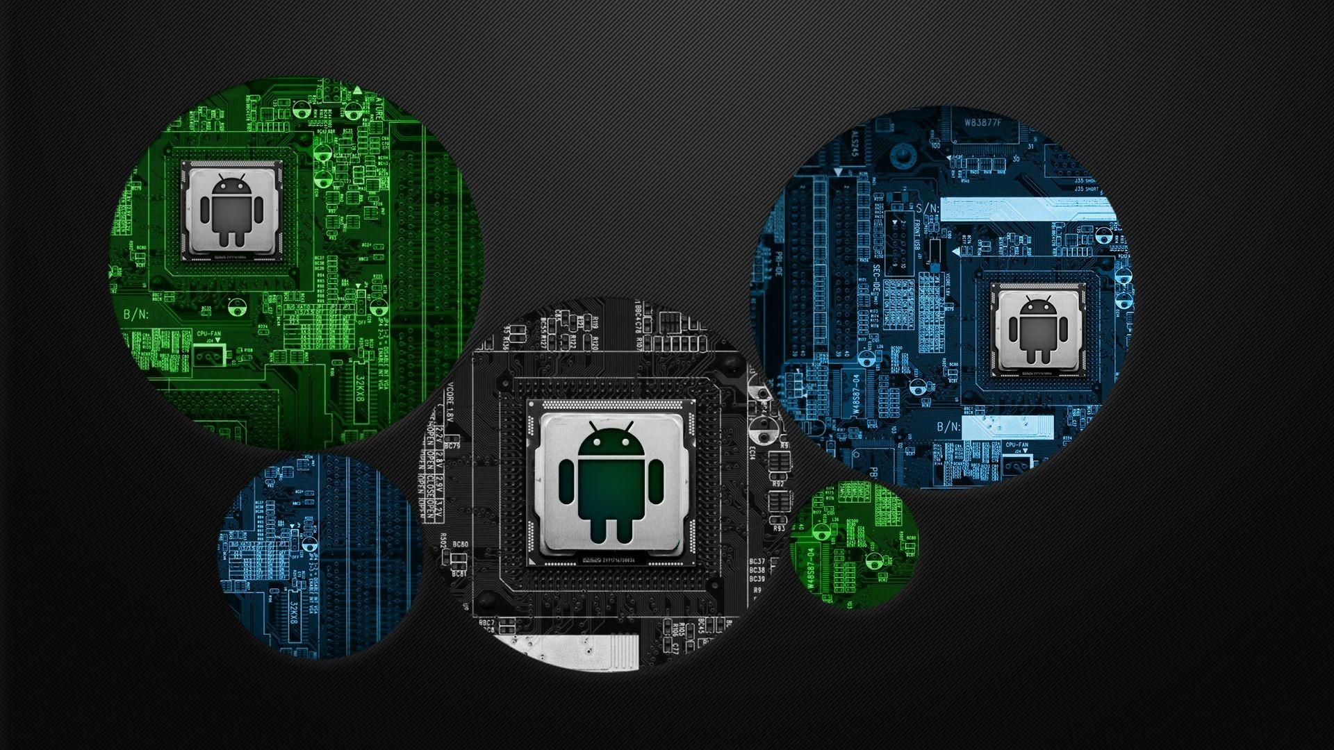 Android Circuit Board Circuits Processor CPU Motherboard wallpaper      67431   WallpaperUP