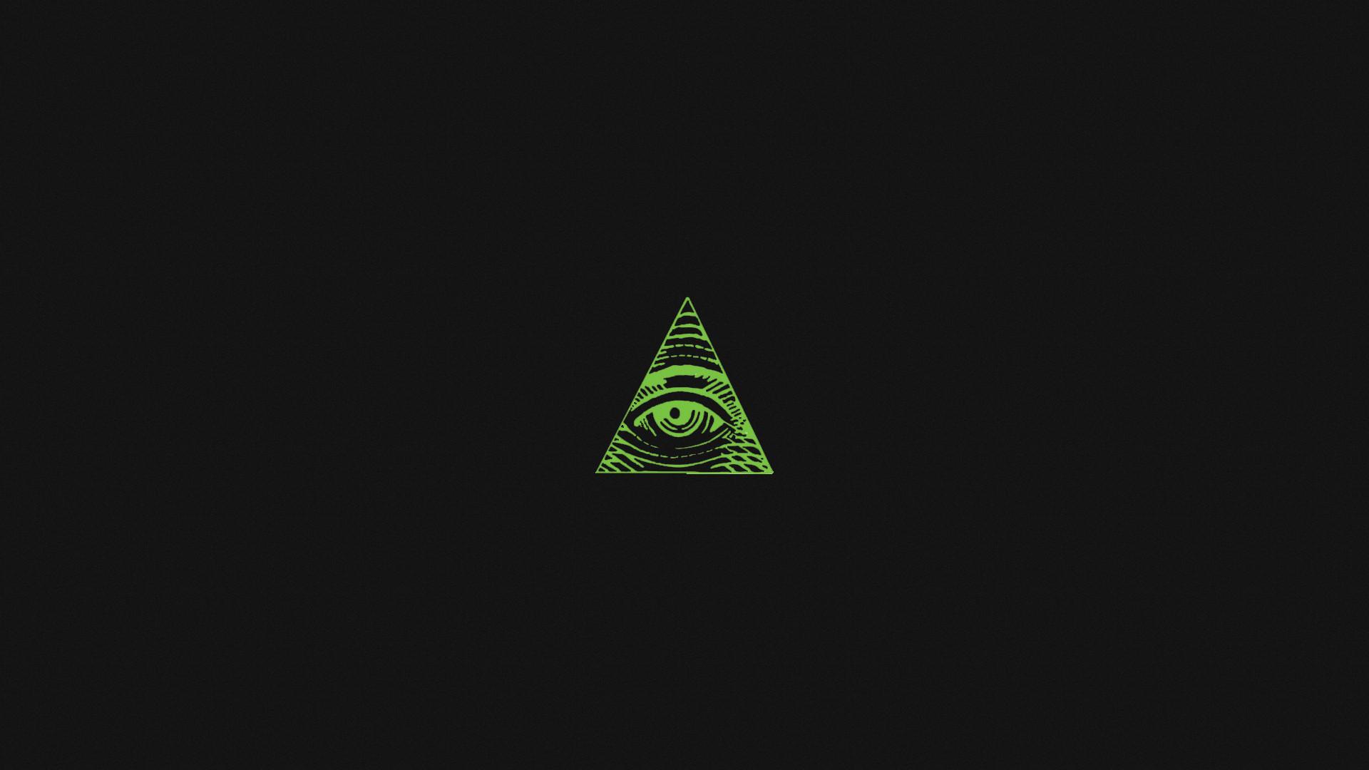 Download Illuminati Wallpaper 1280×800   Wallpoper #