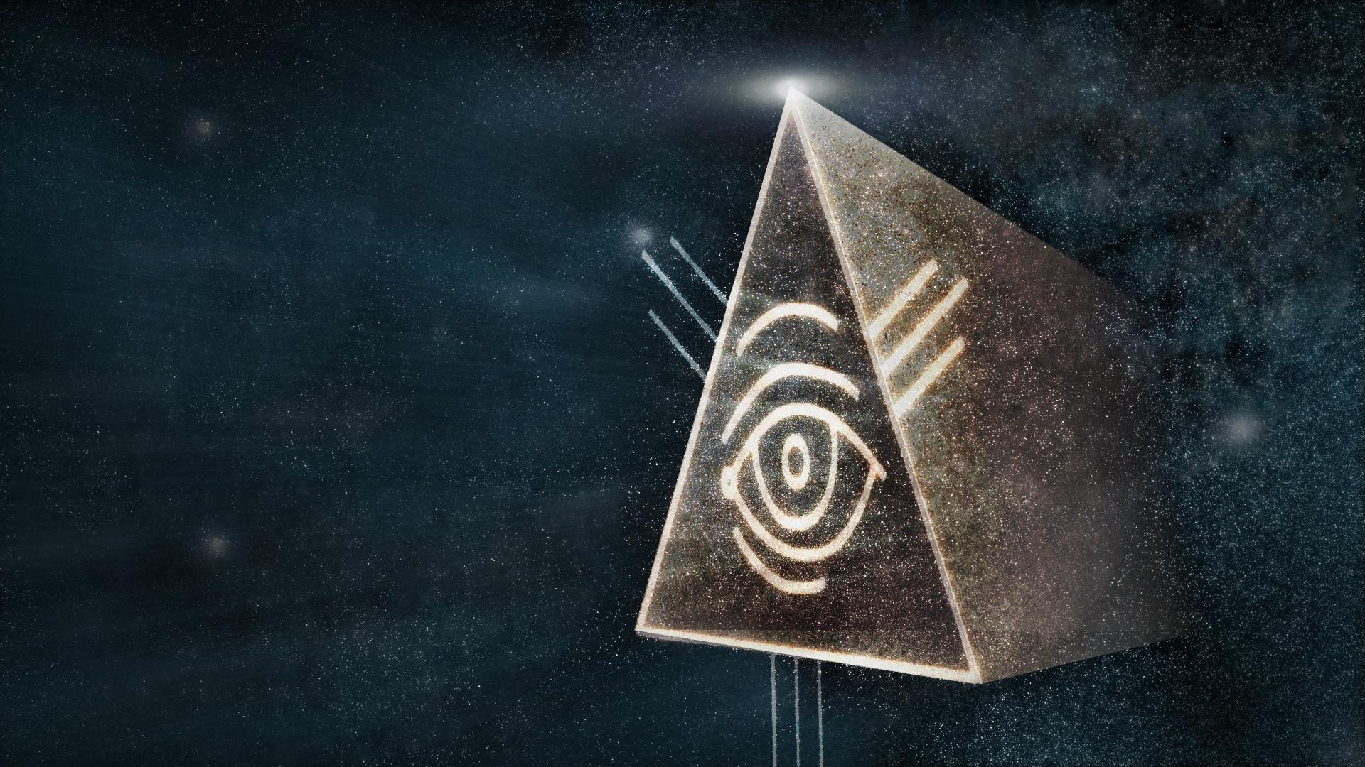 HD backgrounds illuminati wallpapers.