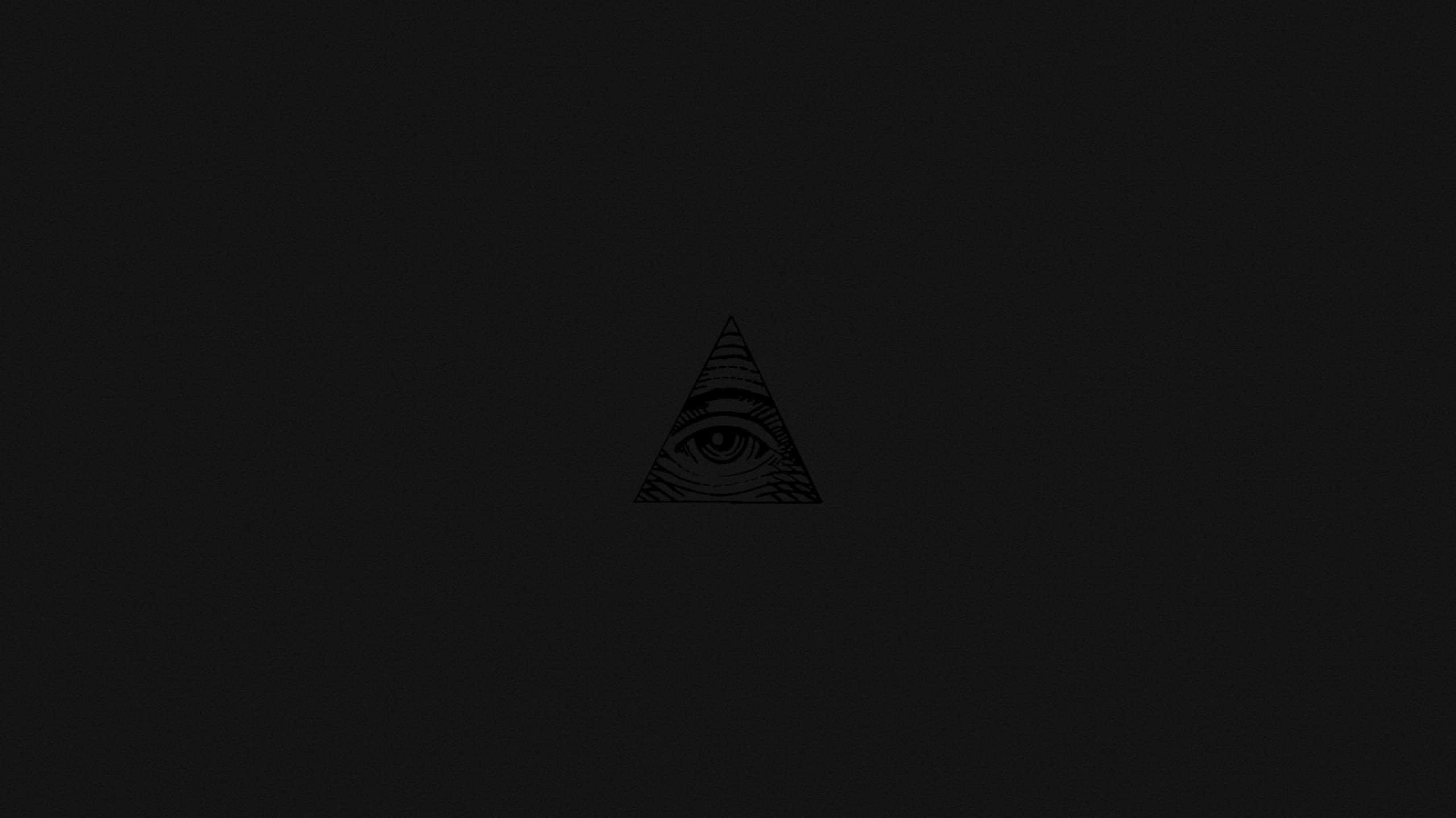 Fine Images Collection: Illuminati Desktop Wallpapers