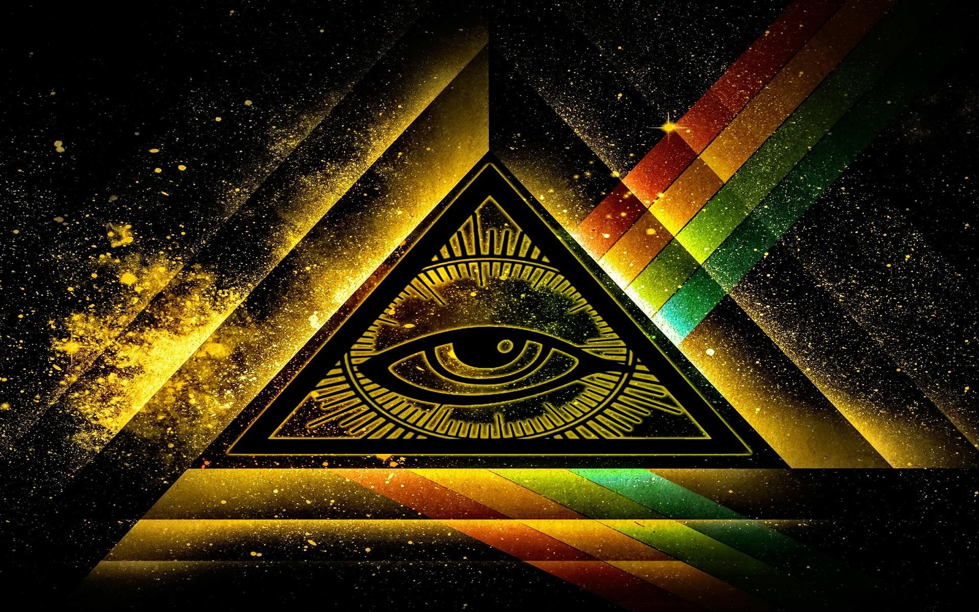 Best download illuminati wallpapers HD.