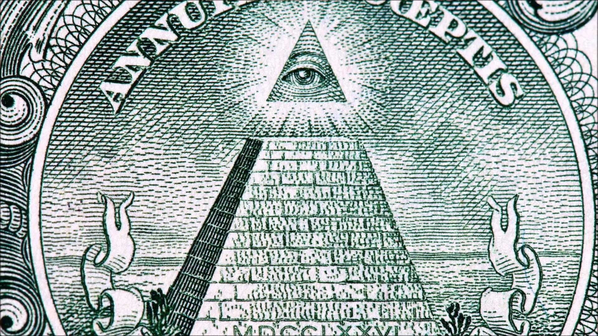 Illuminati confirmed official