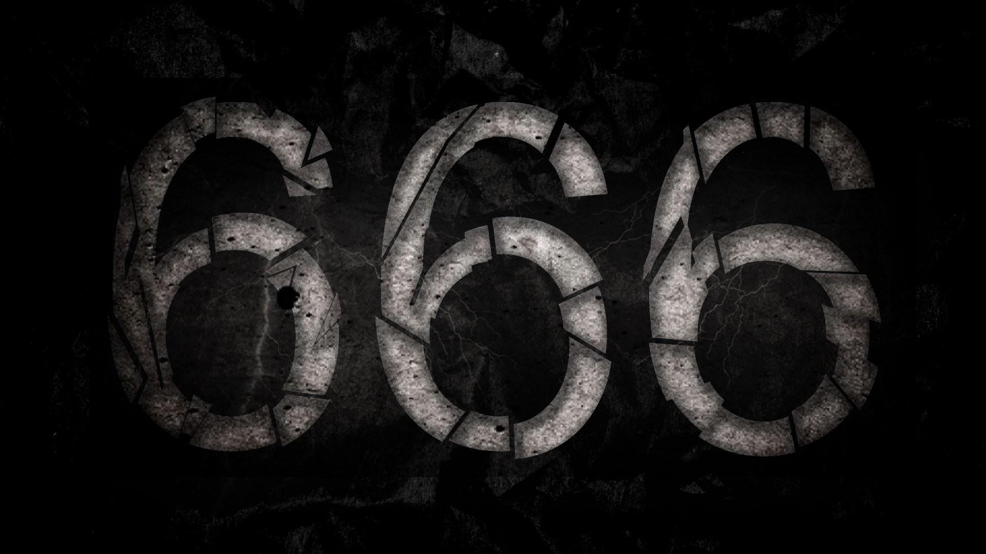 occult satan satanic 666 evil wallpaper