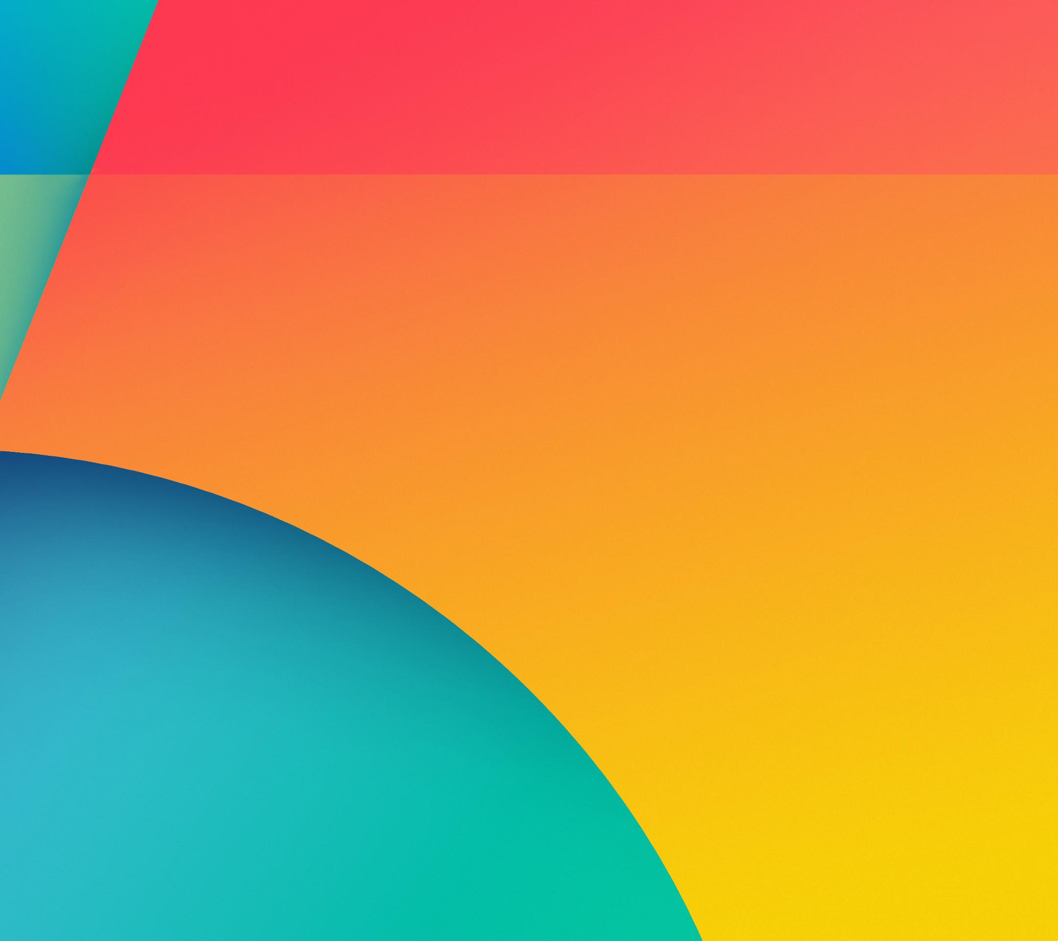 … Nexus 5 Stock Wallpapers