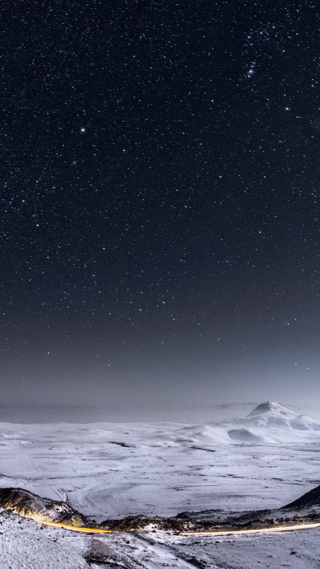 Scenic Lake Fog Mist Moon Eclipse iOS 8 #iPhone 5 #Wallpaper | iPhone  Wallpapers | Pinterest | iOS, Wallpaper and Moon