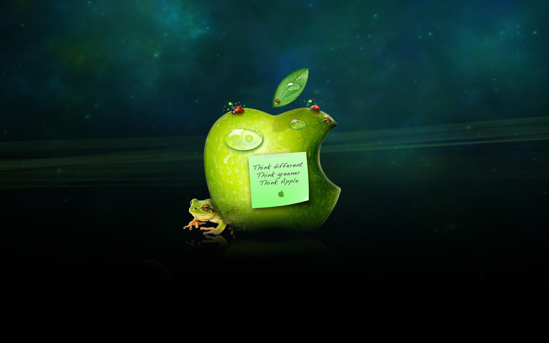 … Apple HD Wallpapers Apple Logo Desktop Backgrounds | Page 1