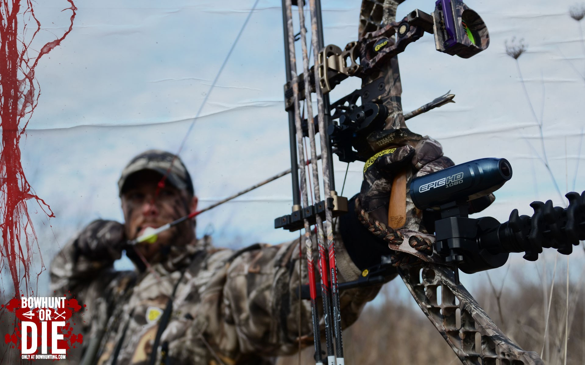 Amazing bowhunting wallpaper – bowhunting category