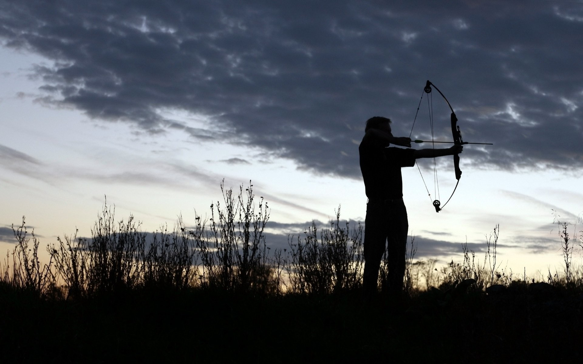 BOW HUNTING archery archer bow arrow hunting weapon wallpaper | |  420227 | WallpaperUP
