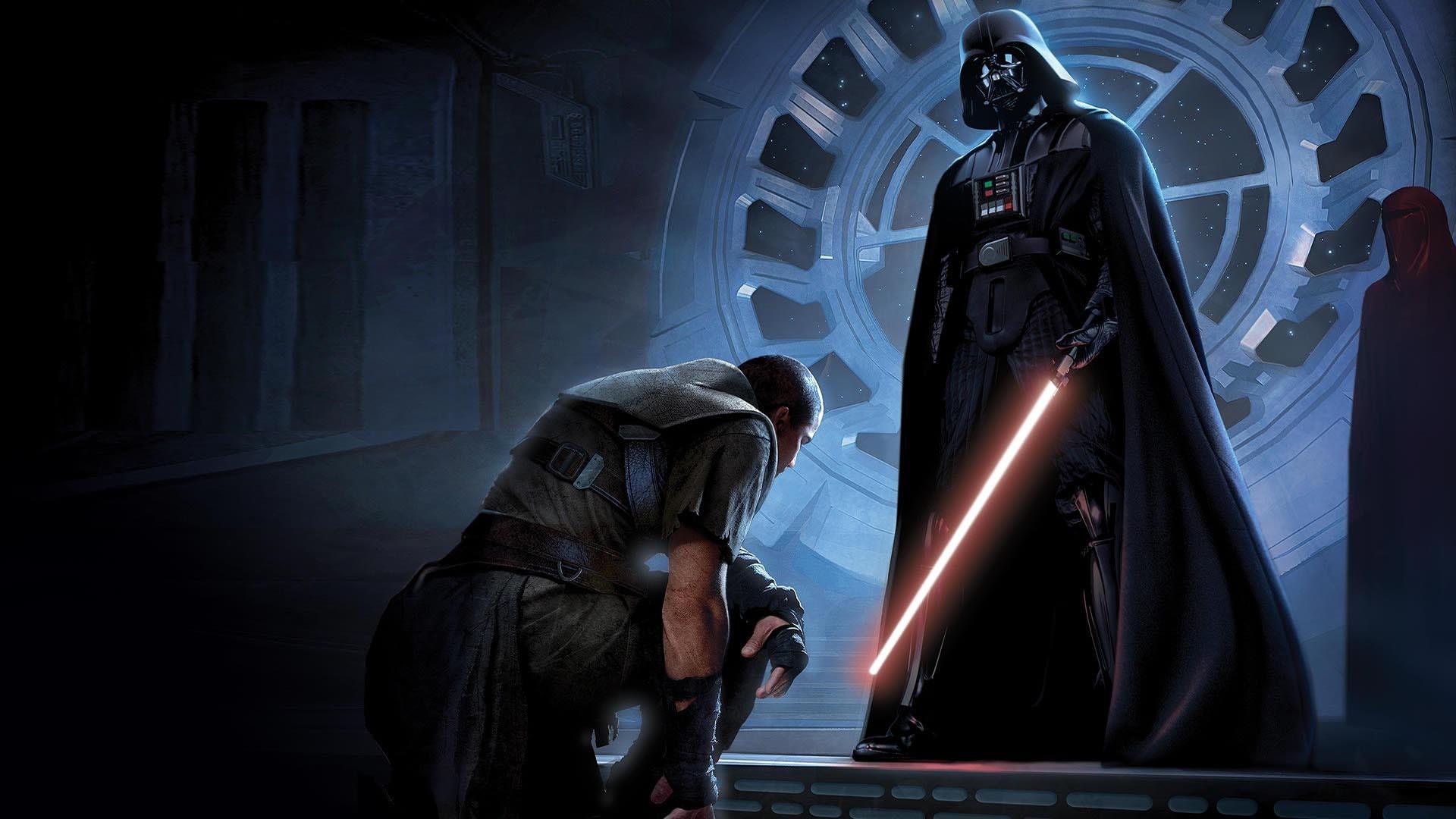 Badass Star Wars Wallpapers