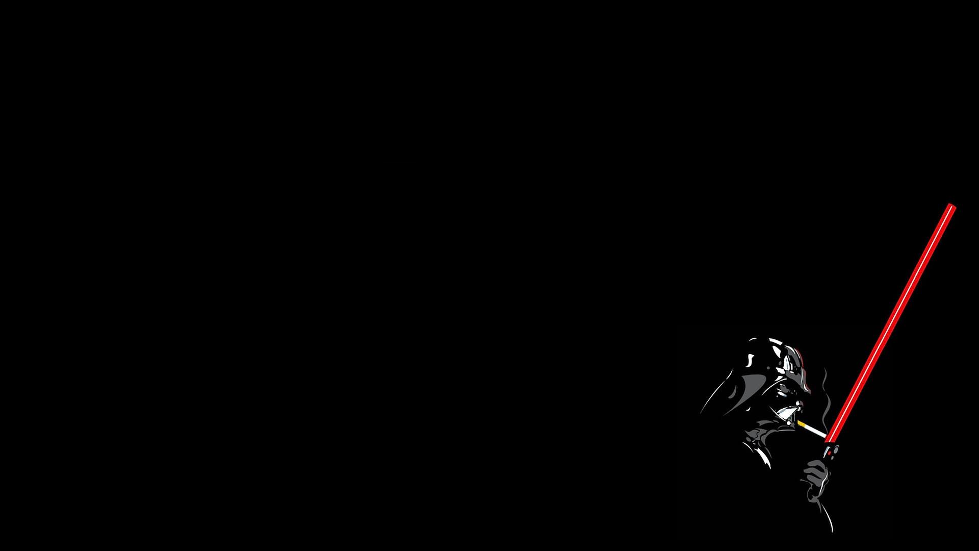 Badass Vader 1920×1080