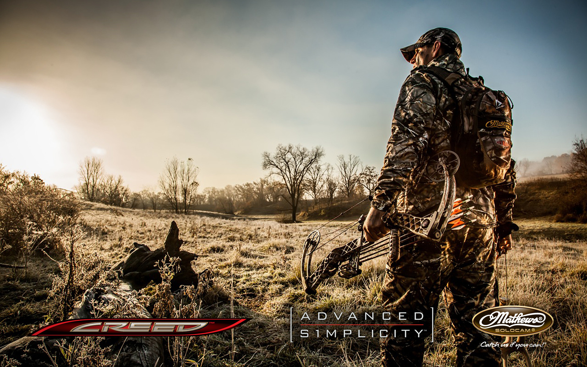 Viewing Gallery For – Bow Hunting Backgrounds