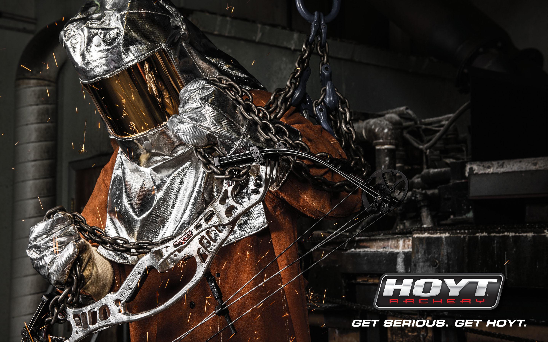 Hoyt Podium X Elite 37