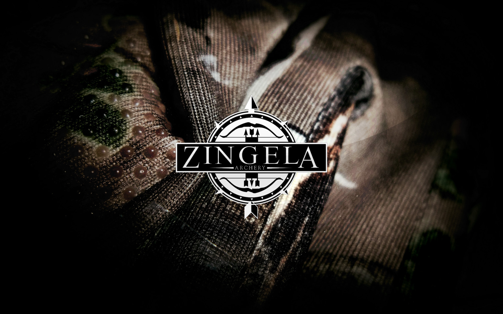 Zingela Camo Wallpaper