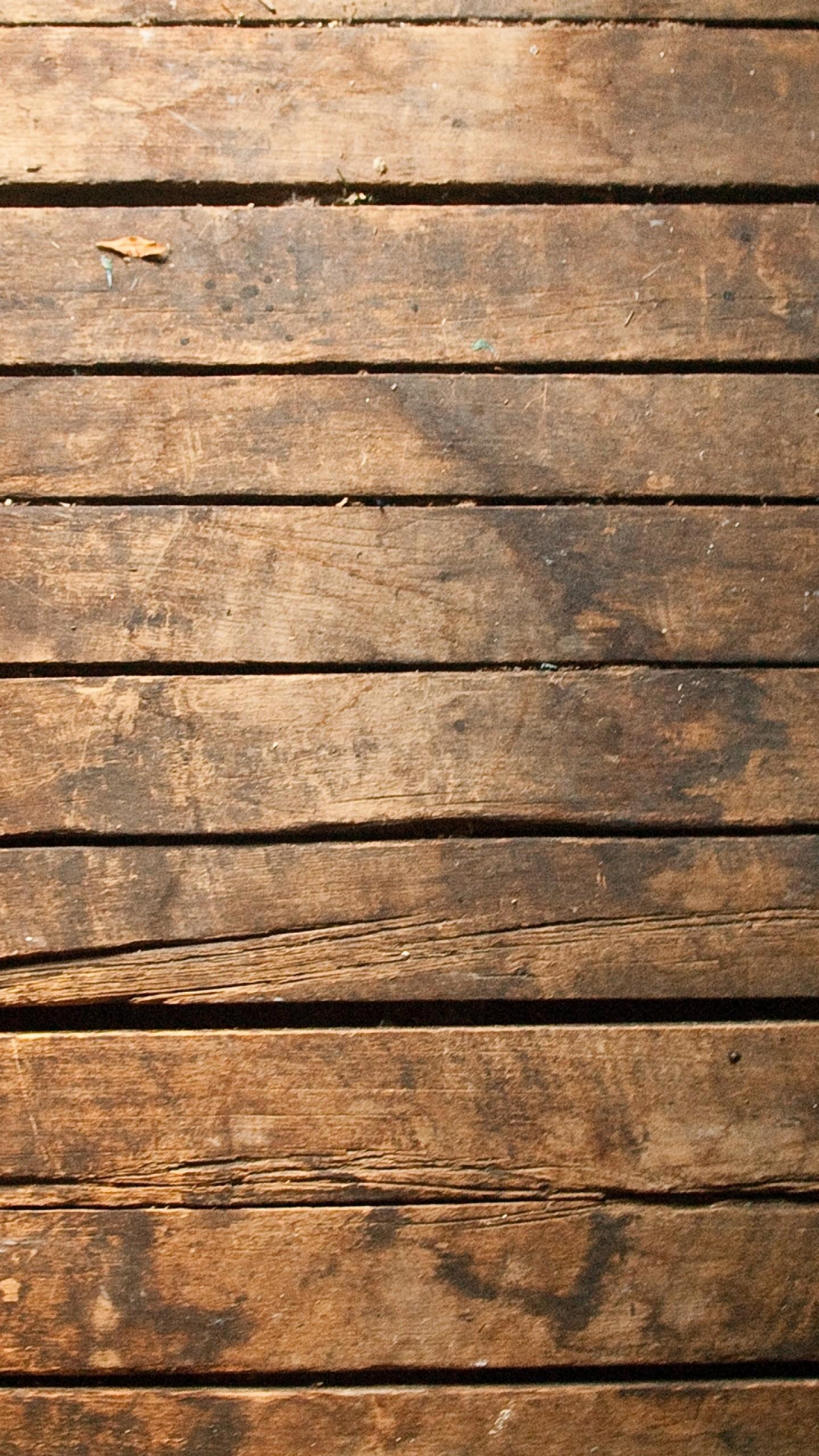 Wallpaper wooden, planks, vertical