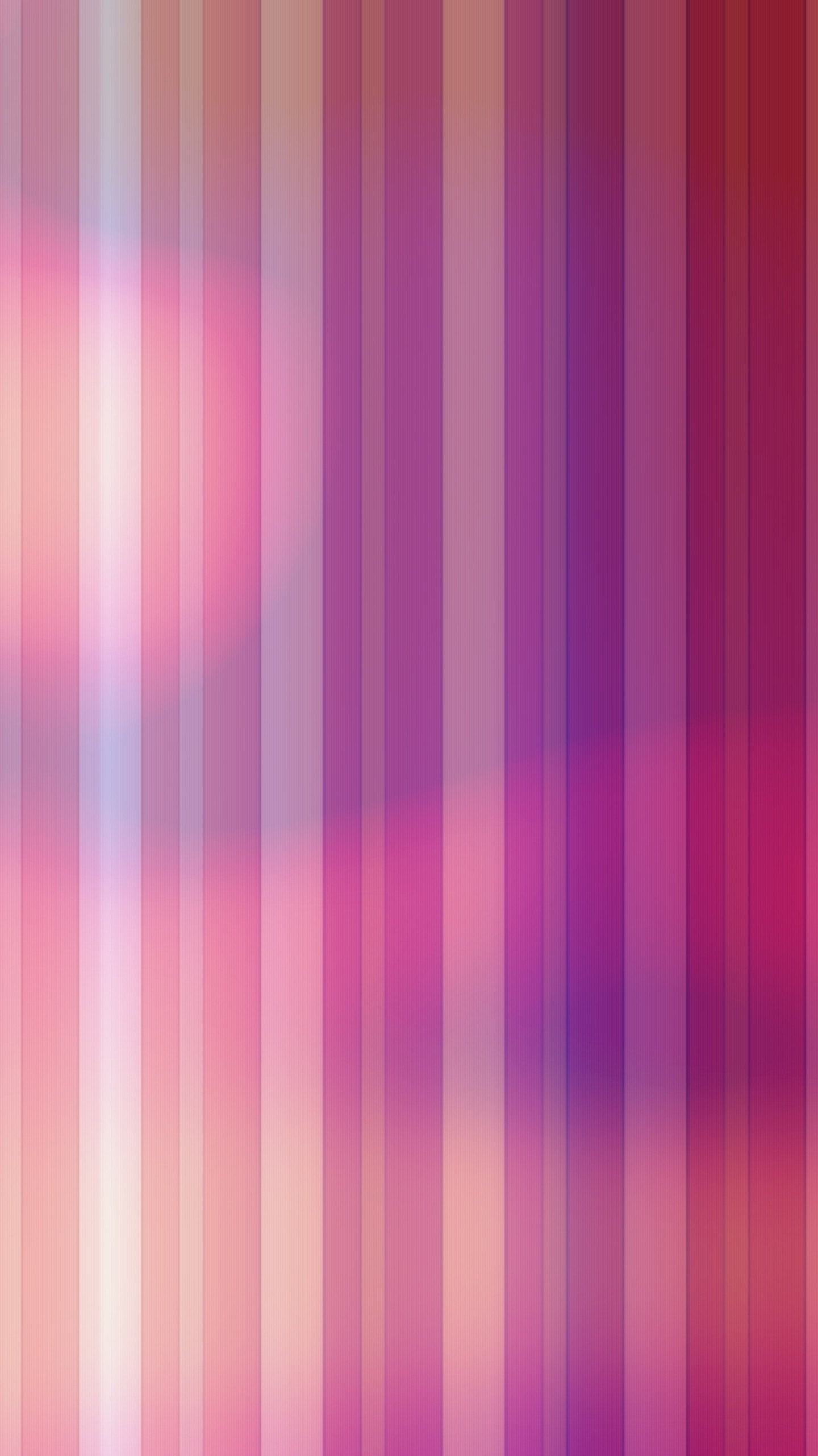 Preview wallpaper stripes, vertical, pink 1440×2560
