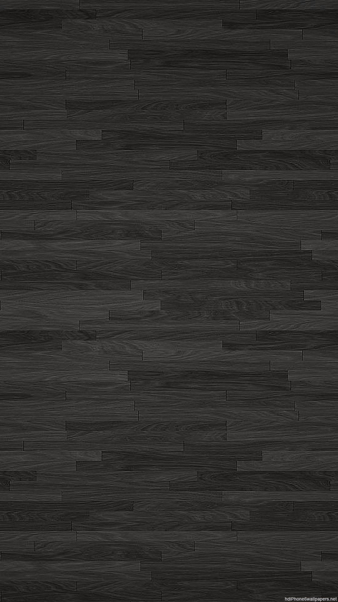 HD wood black iphone 6 wallpaper