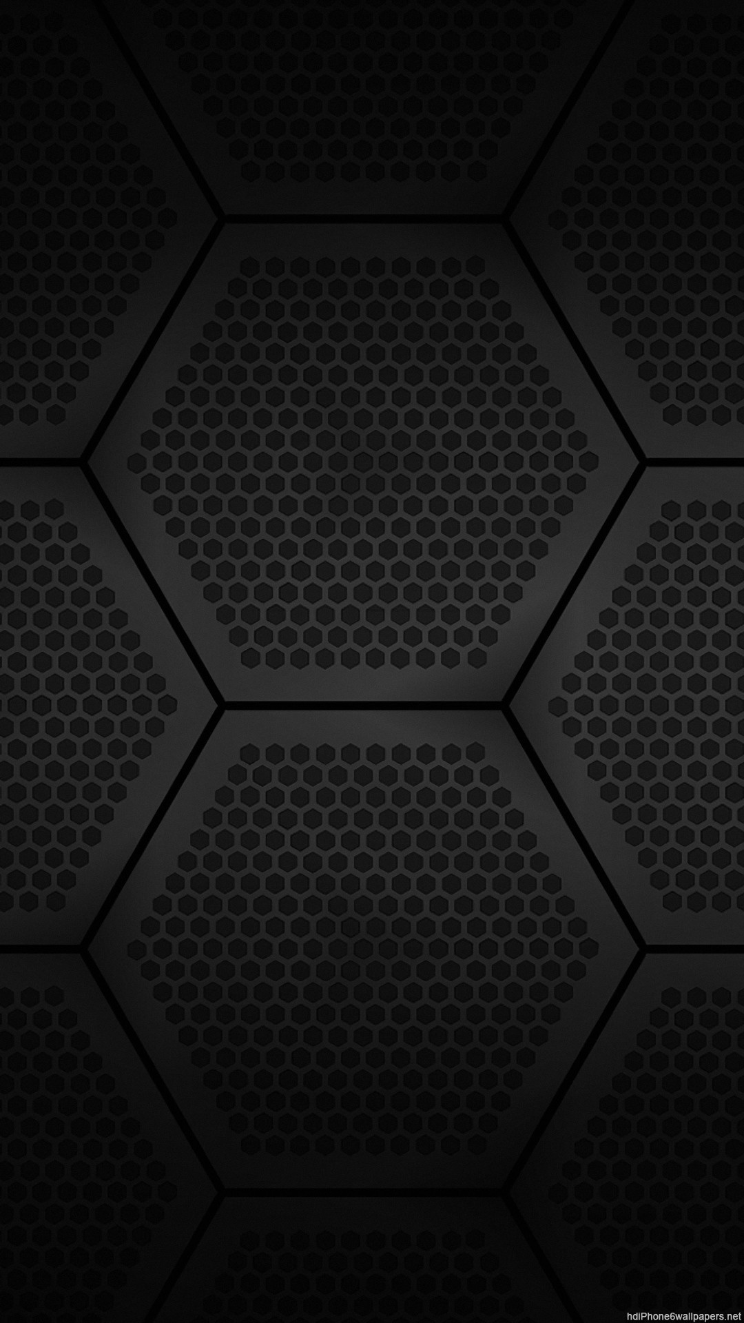 Hexagons iPhone 6 wallpapers HD – 6 Plus backgrounds