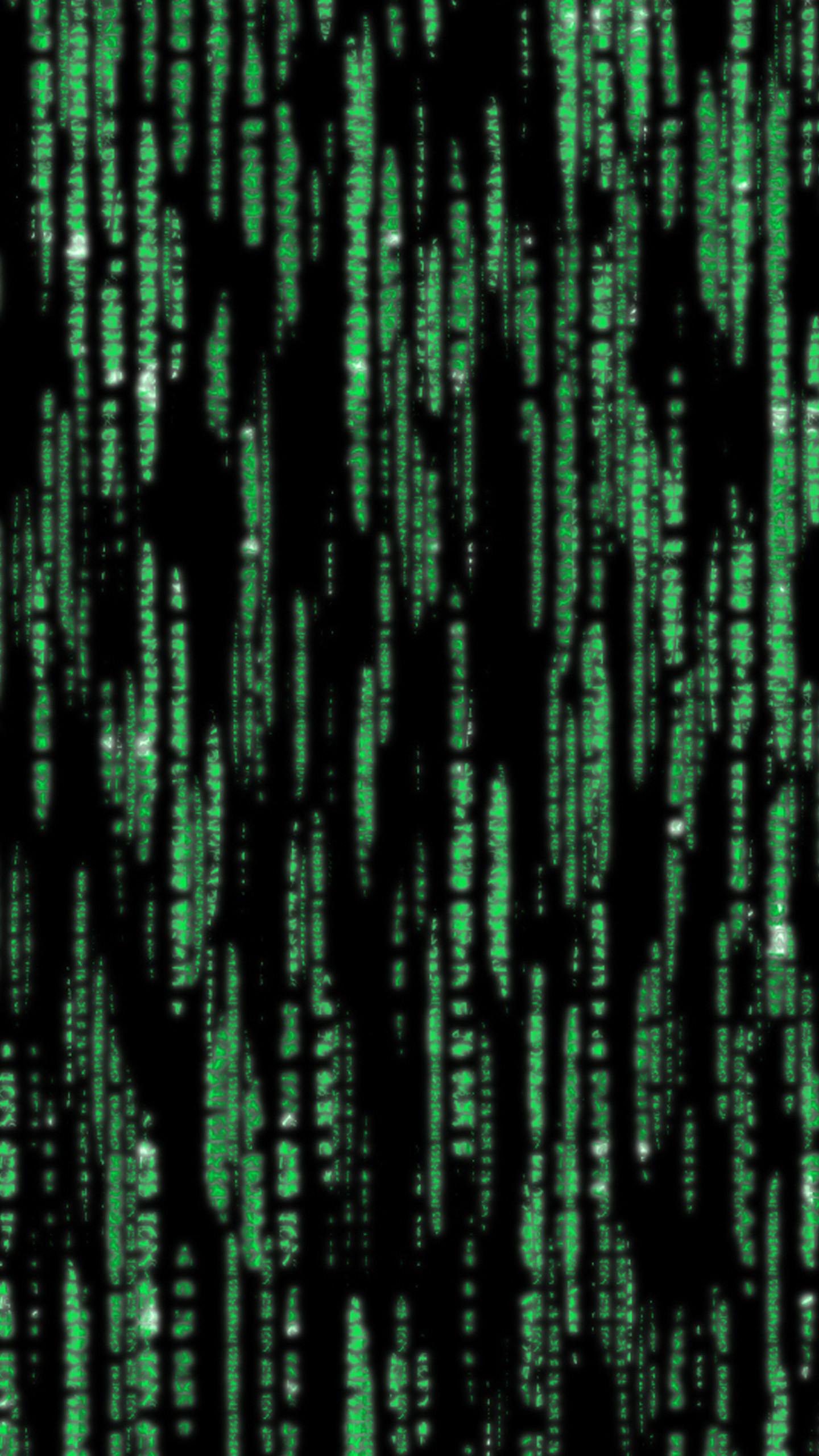 Matrix 1 LG G3 Wallpapers