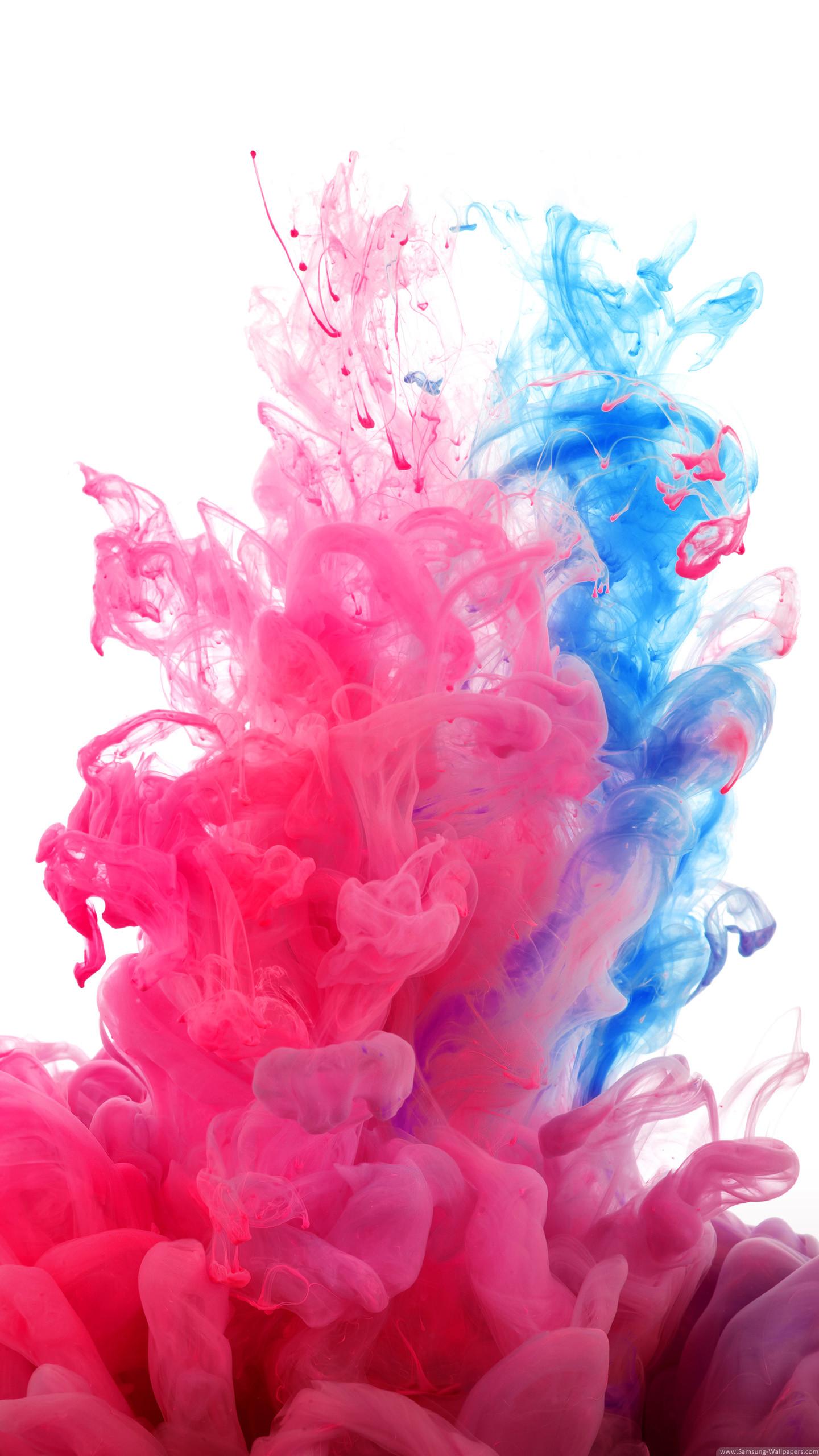 Colored …